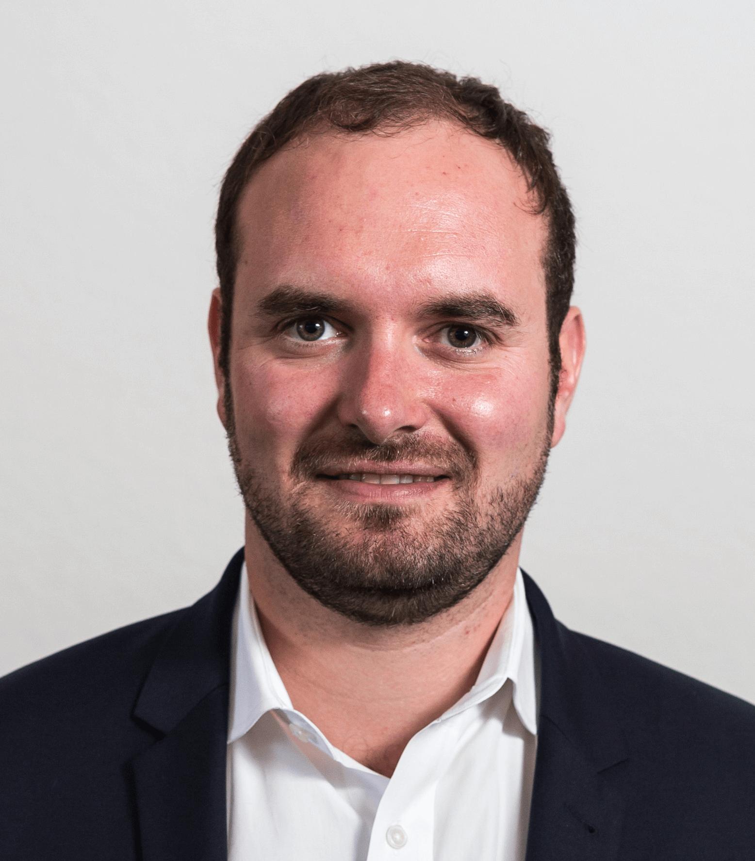 Matthieu Soule,  Deputy CEO @ L'Atelier BNP Paribas