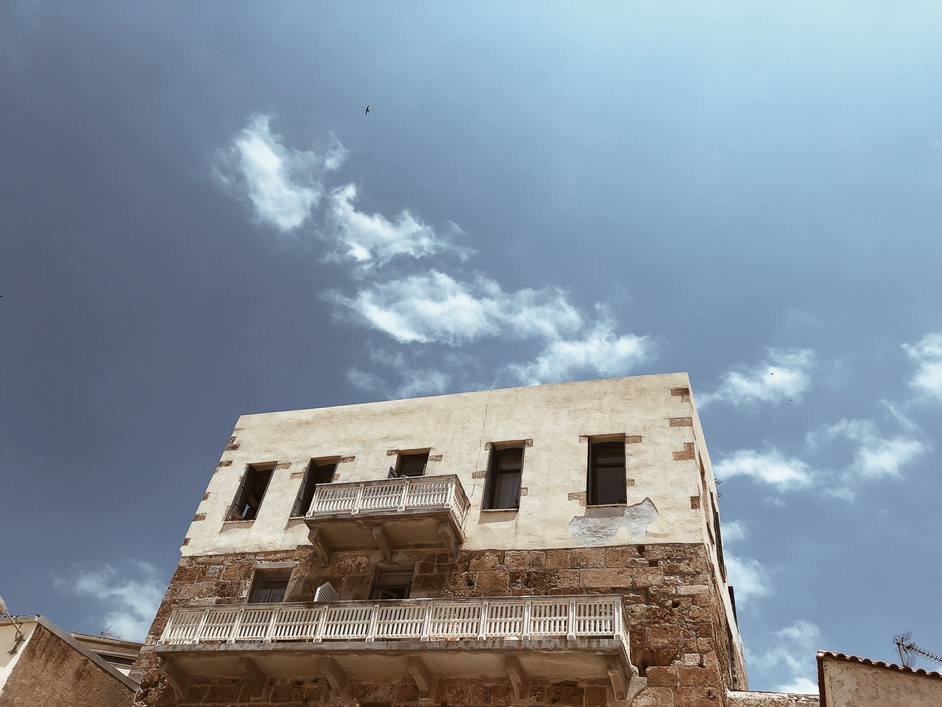 Carnet Sauvage - Blog voyages Crète, visiter Chania
