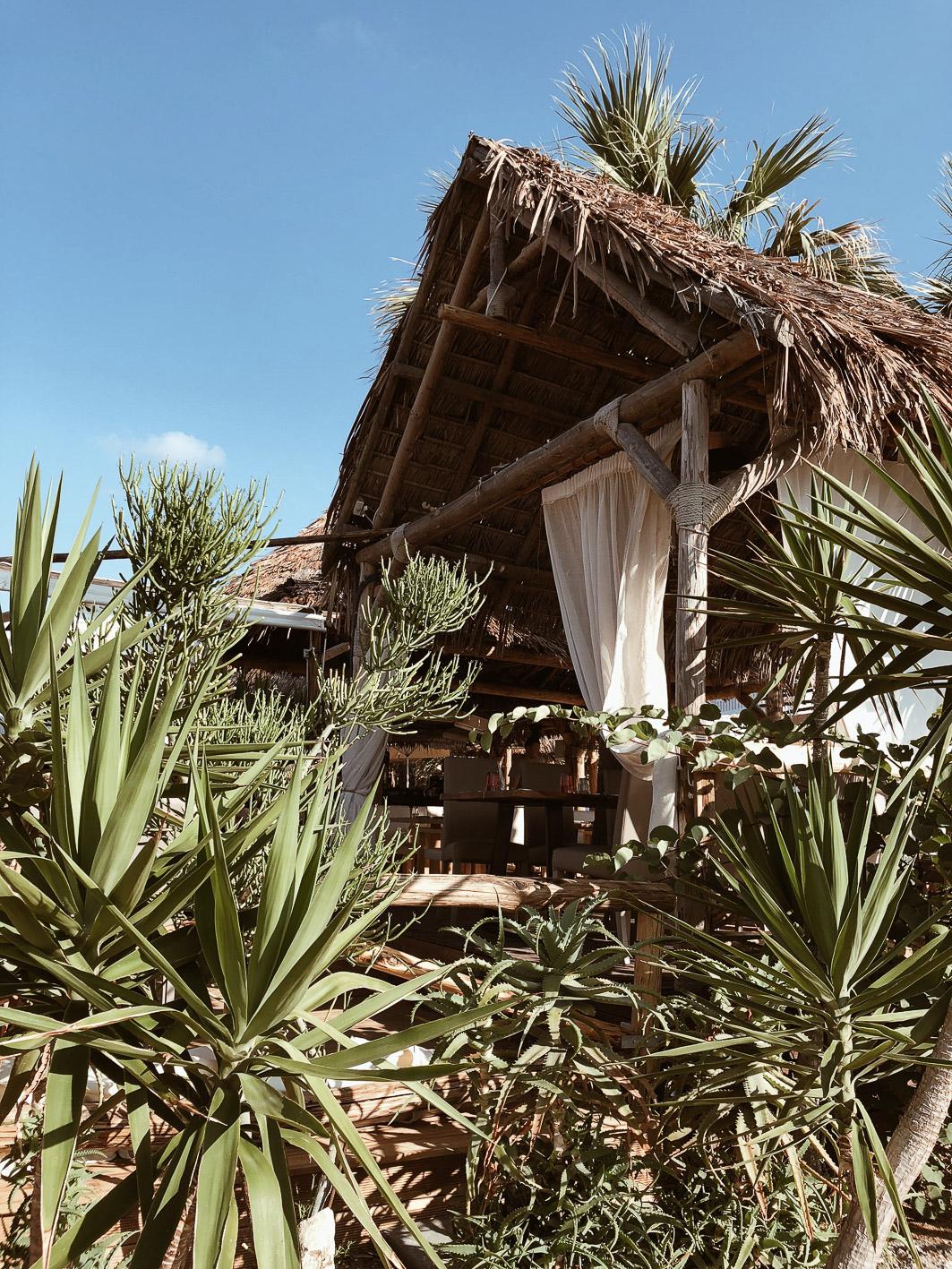 Carnet Sauvage - Blog voyage Crète, restaurant Scorpio Hersonissos