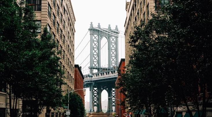 Carnet Sauvage - Blog voyage, road trip de rêve aux US avec Sixt, visiter New York