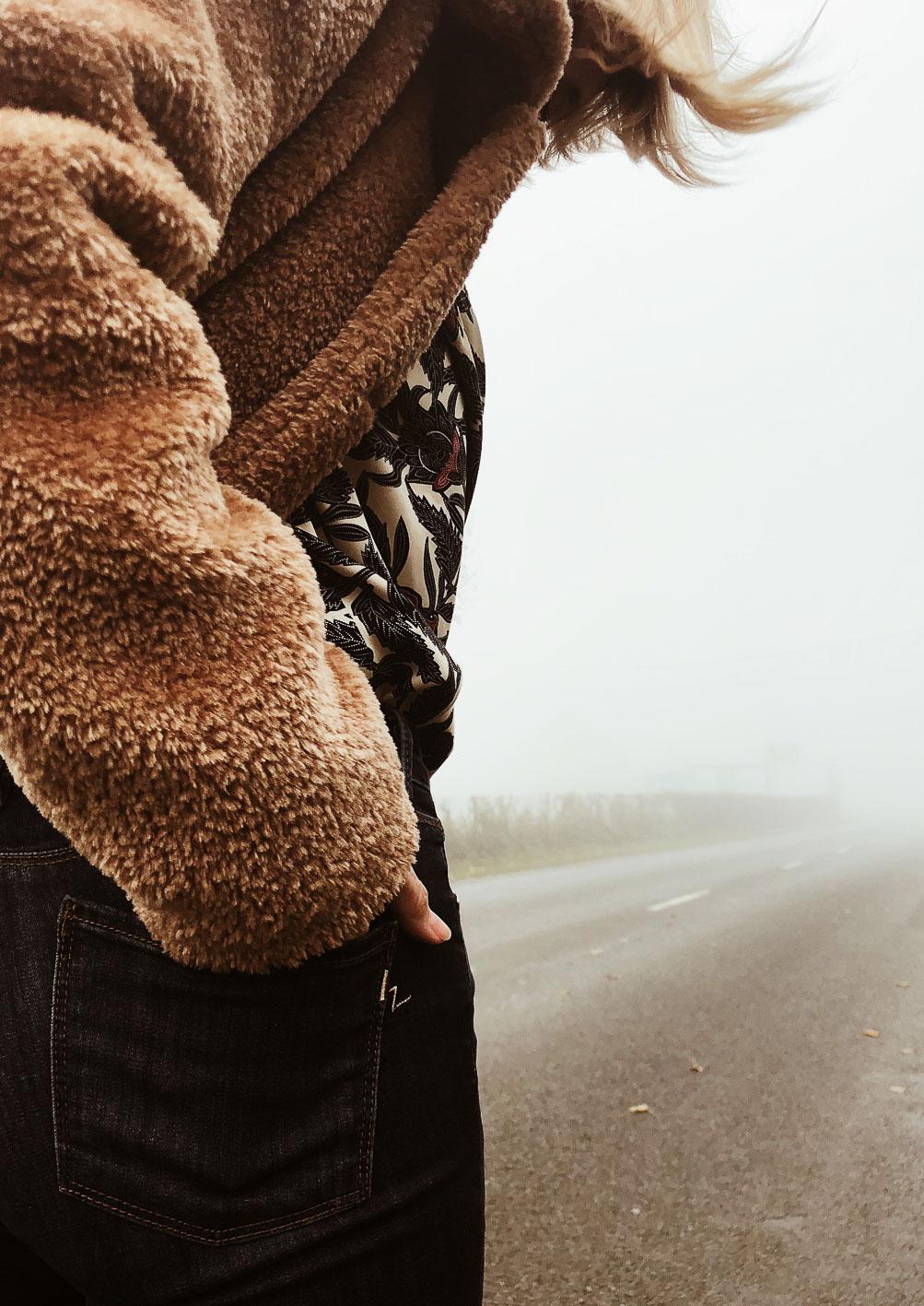 Carnet Sauvage - Blog mode boho, idée look hiver Edited, Suncoo, Islow