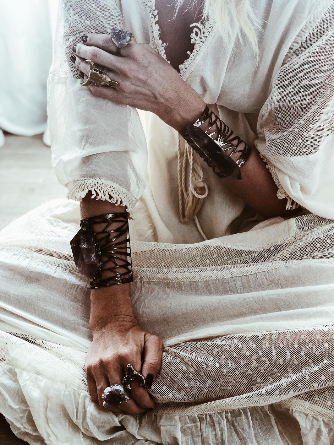Carnet Sauvage - Blog mode et tendances, bijoux boho Christina Rose Jewelry