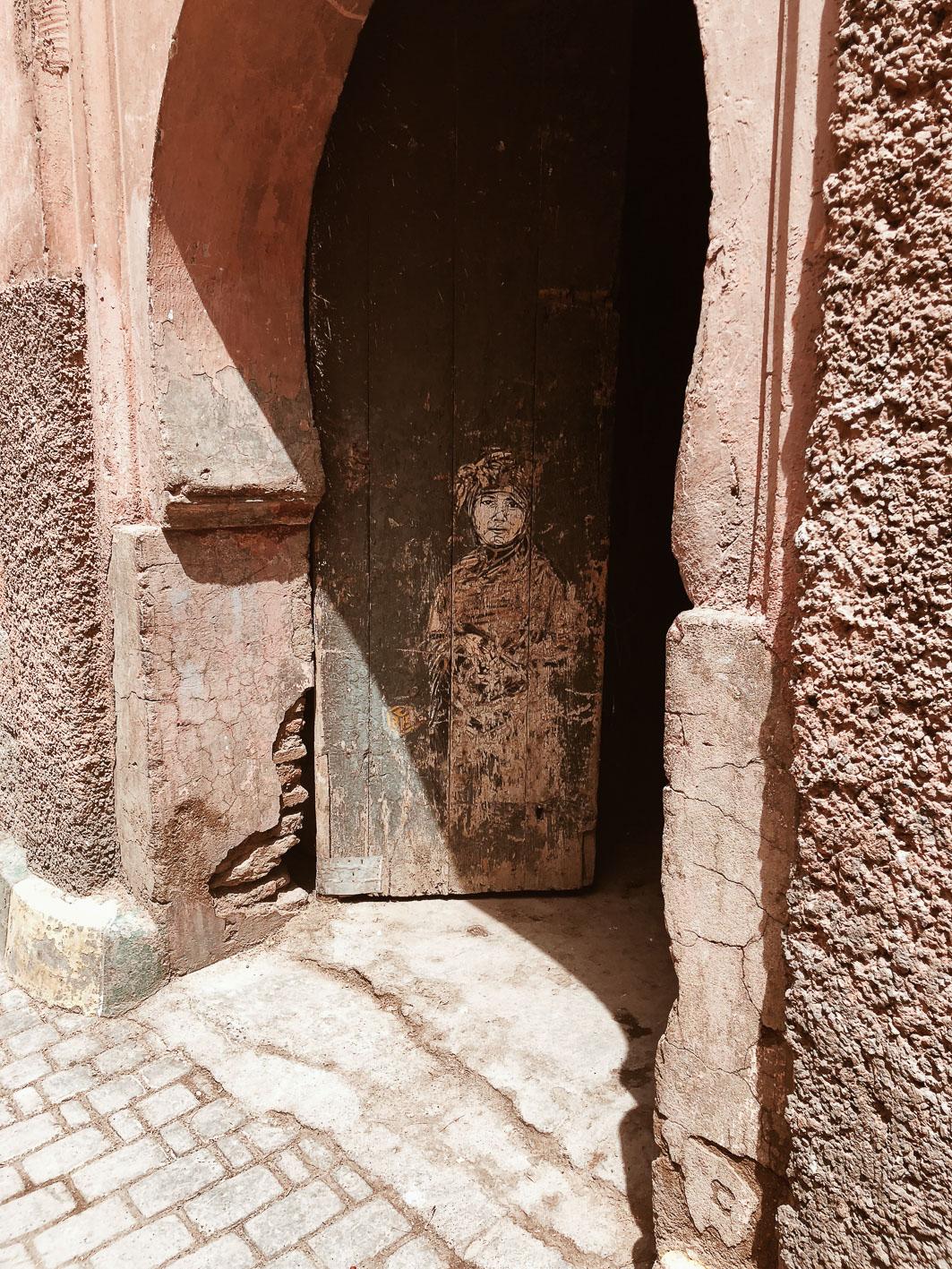 Carnet Sauvage - Blog voyage Marrakech, visiter le souk