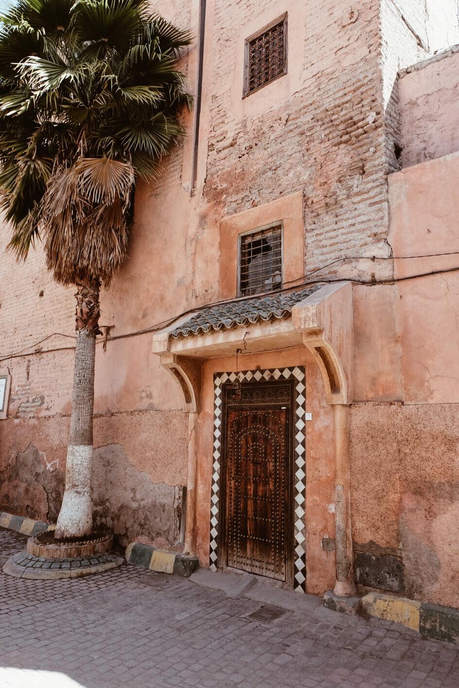 Carnet Sauvage - Blog voyage Marrakech, visiter la medina et le souk