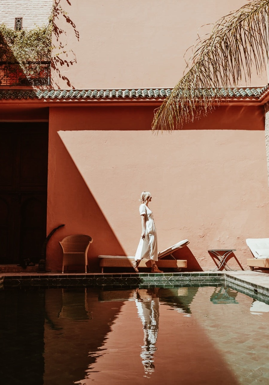 Carnet+Sauvage+-+Blog+voyage+Marrakech%2C+se+loger+Palais+Lamrani