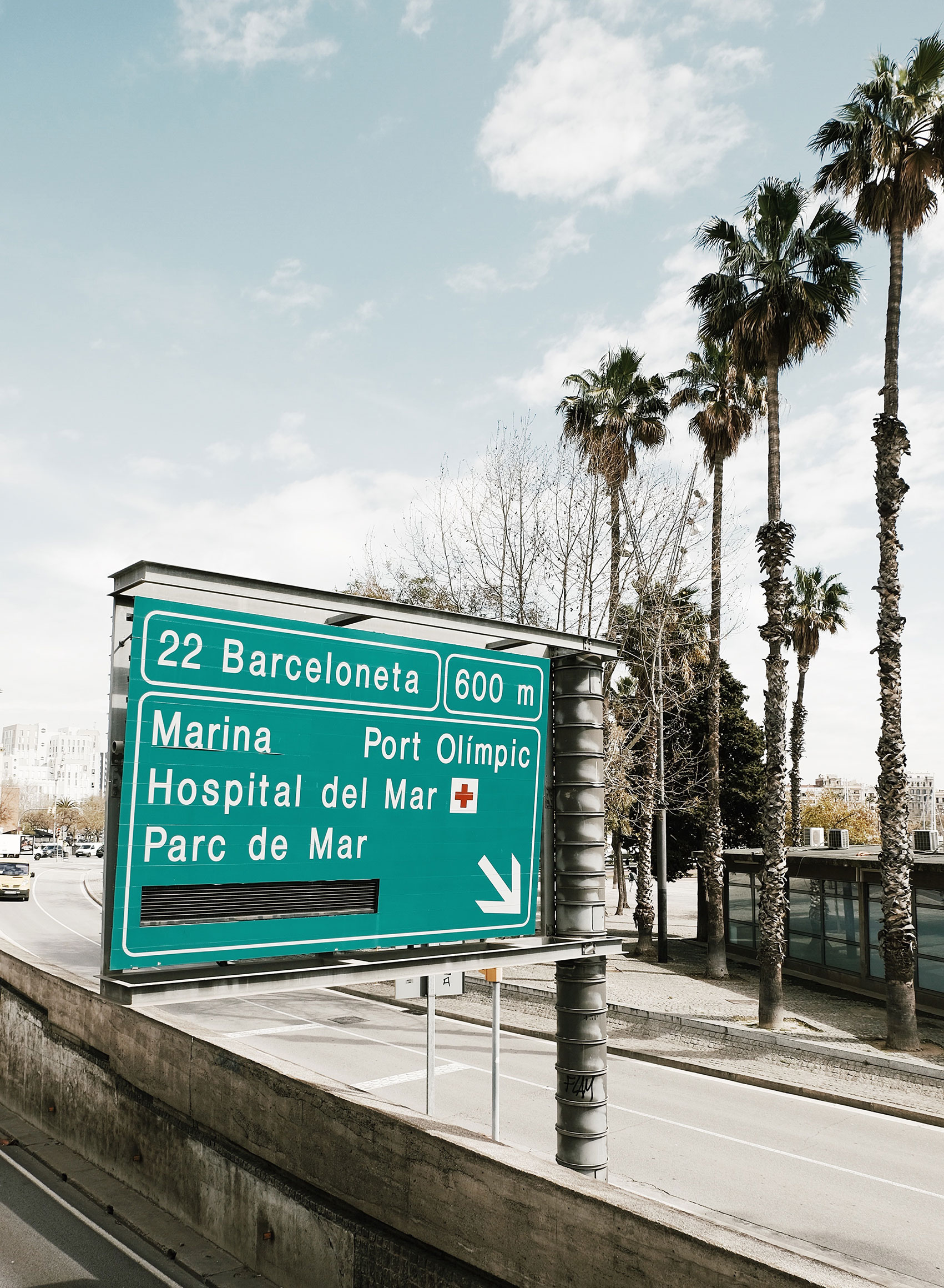 Carnet Sauvage - Blog voyages Barcelone, city trip guide
