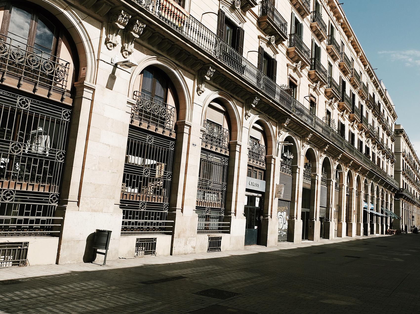 Carnet Sauvage - Blog voyages Barcelone, city trip guide, que visiter : el born, la ciutadella, montjuic, ramblas...