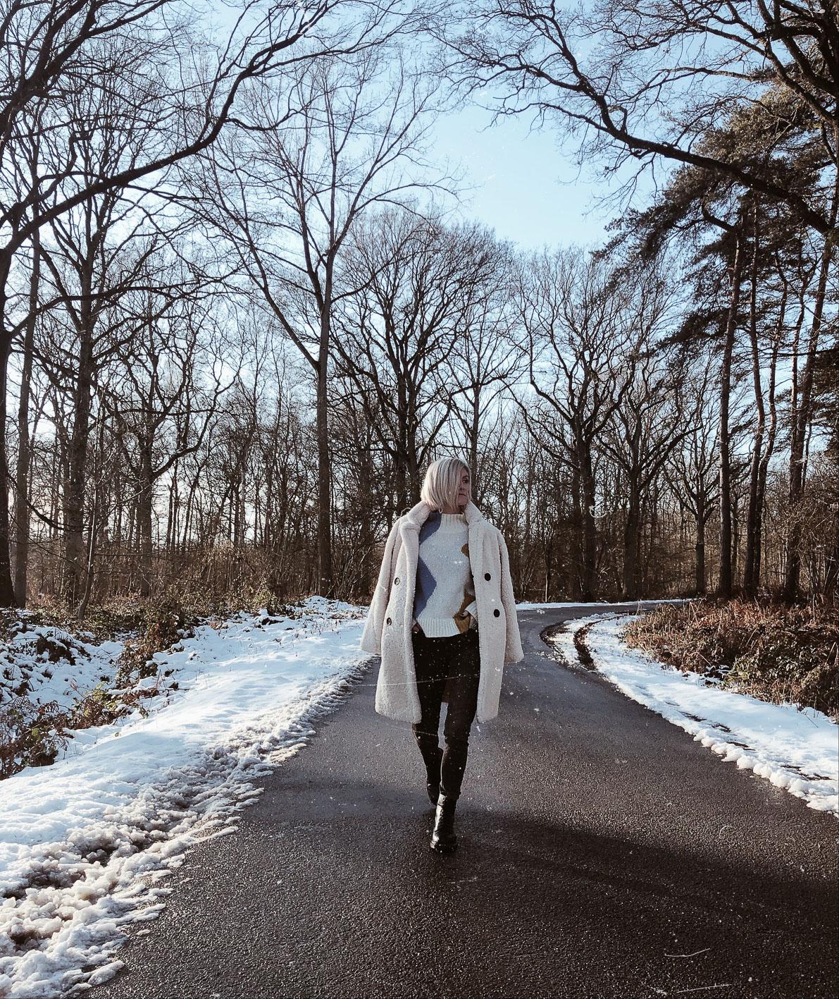 Carnet Sauvage - Blog mode et tendances, idée look hiver, pull &other stories