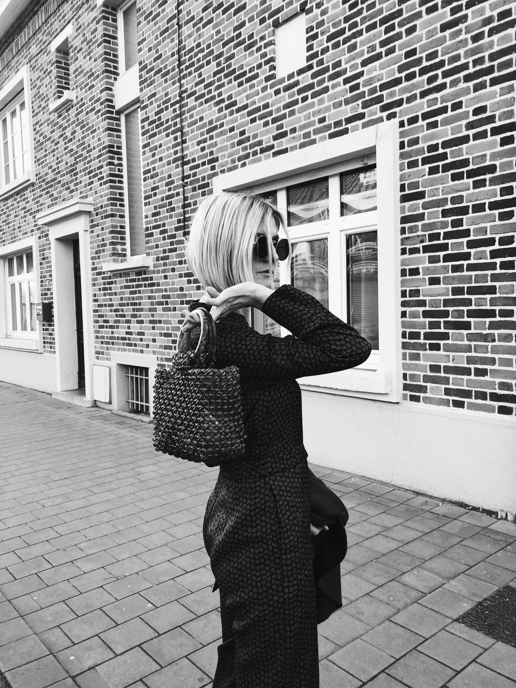 Carnet Sauvage - Blog mode et tendances, idée look combinaison & other stories