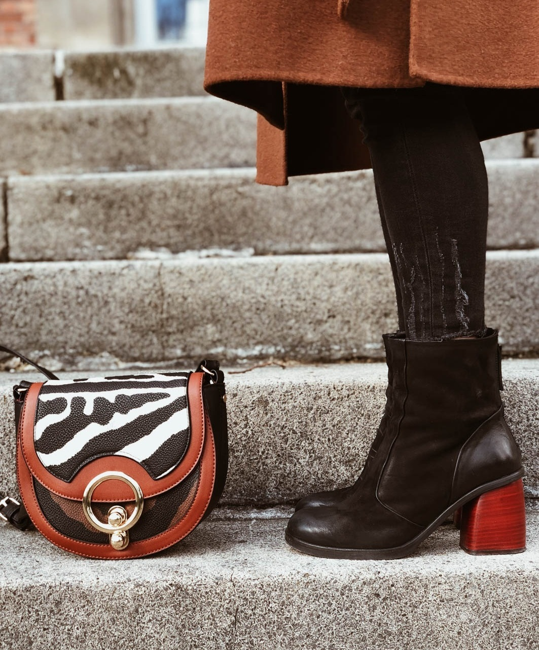 Carnet Sauvage - Blog mode femme, idée look rock et boho