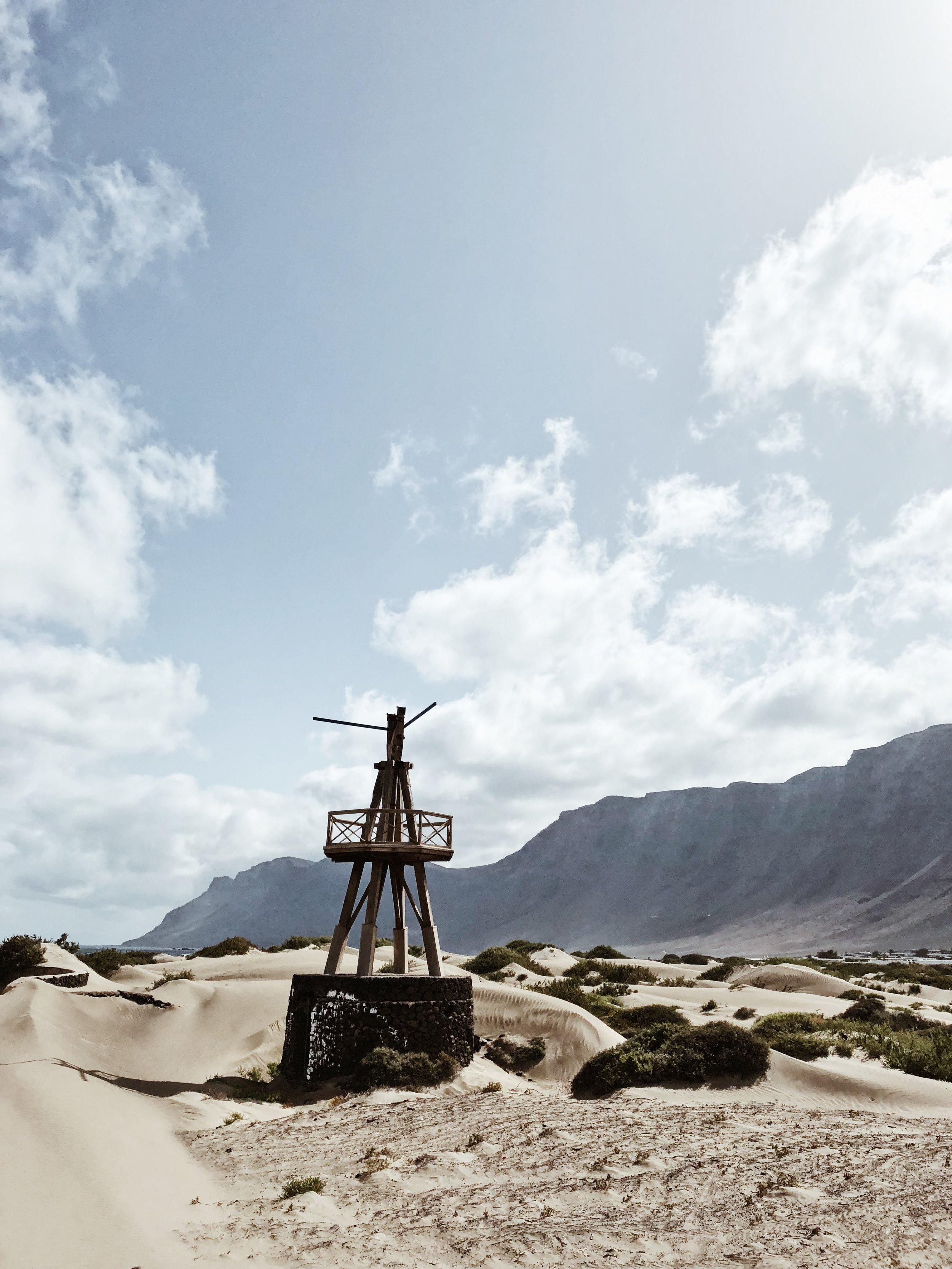 Carnet Sauvage - Blog mode et voyages, direction artistique Lille - voyages Lanzarote, endroits à ne pas rater