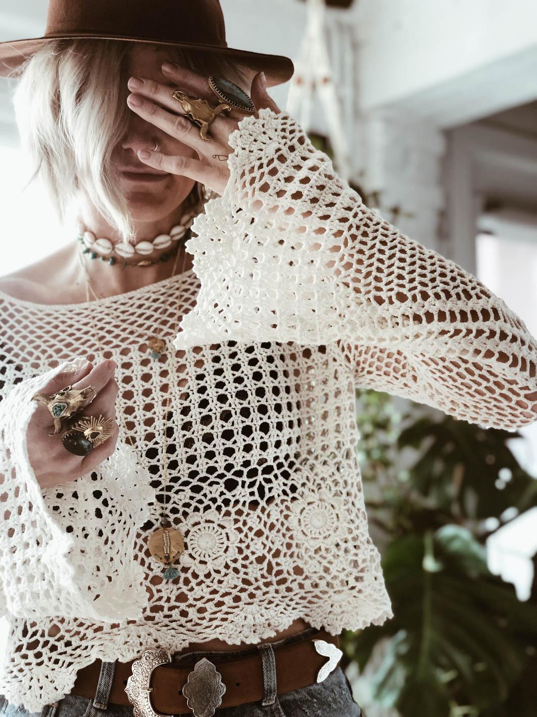 Carnet Sauvage - Blog mode et tendances, idée look Coachella vibes
