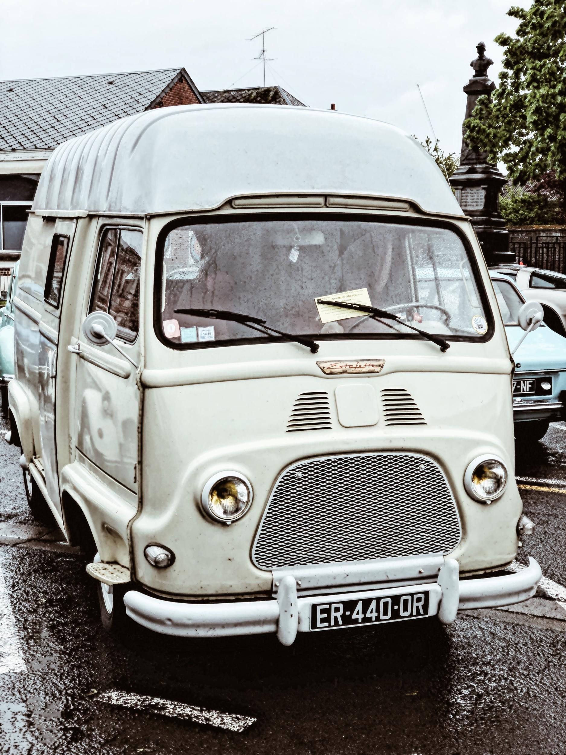 Carnet Sauvage - Blog mode, lifestyle et voyages, direction artistique Lille - Vintage Cars