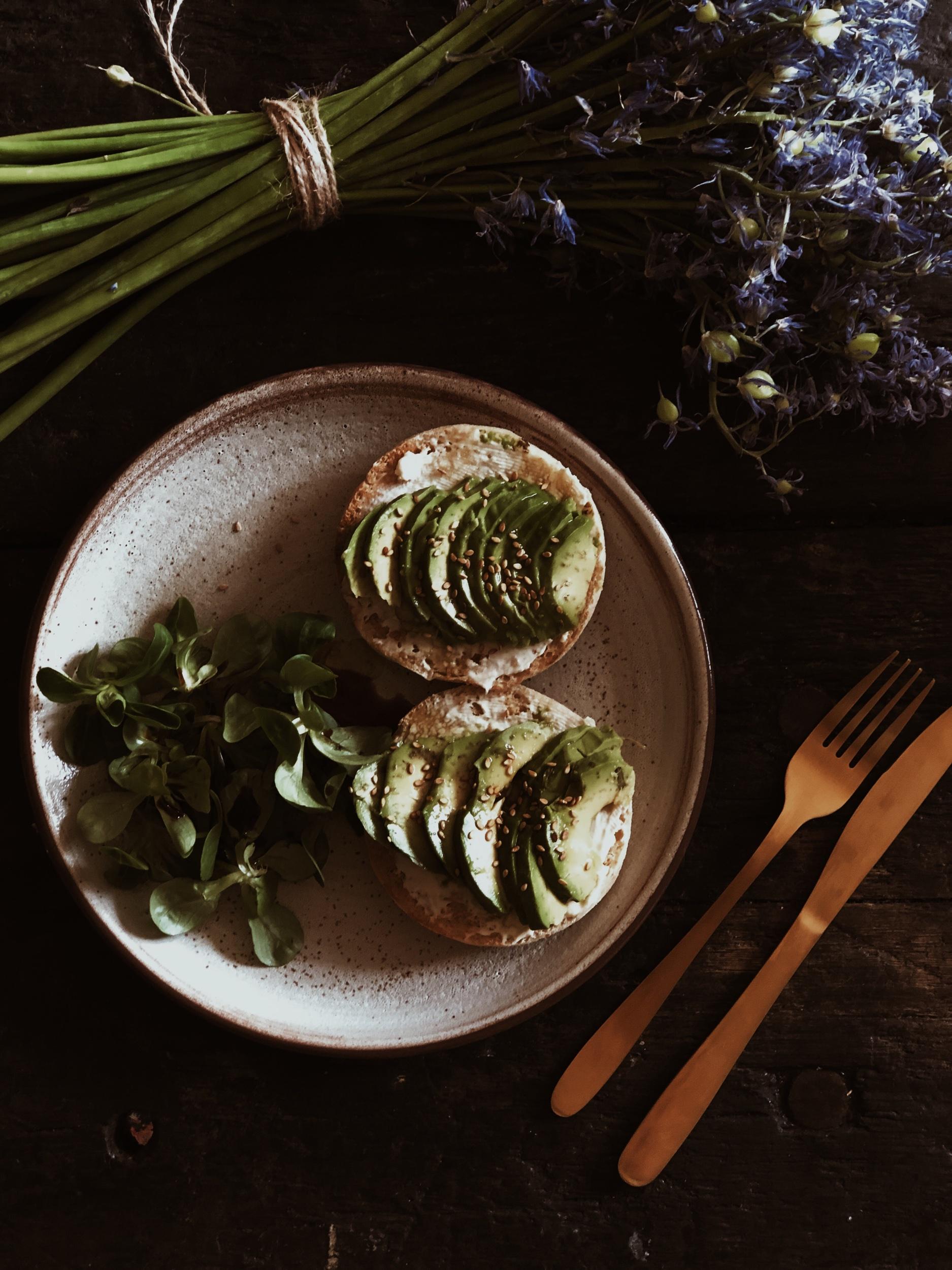 Carnet Sauvage - Blog mode, lifestyle, direction artistique et arts visuels Lille - Avocado toasts