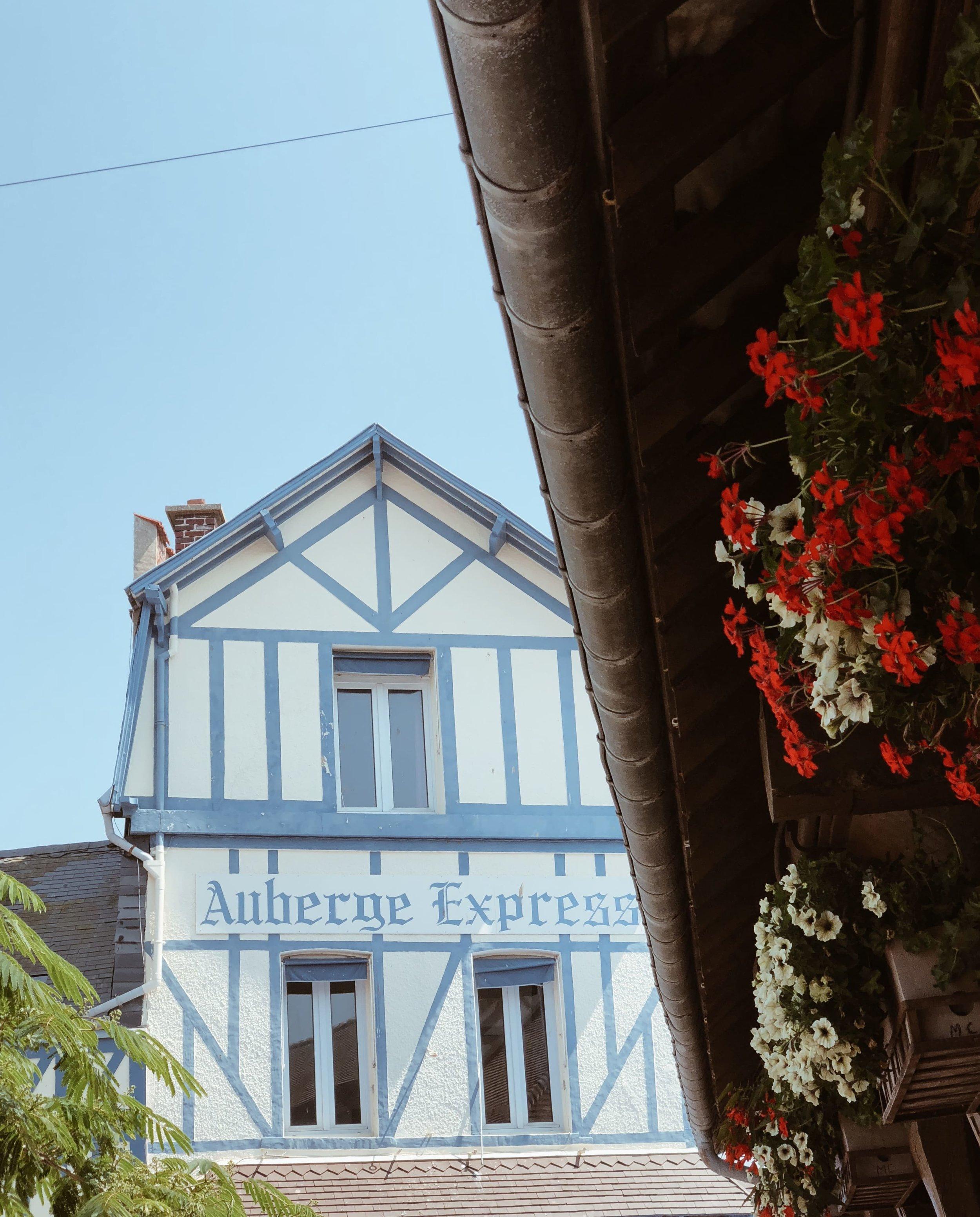 Carnet Sauvage - blog voyage Lille - Weekend à Etretat