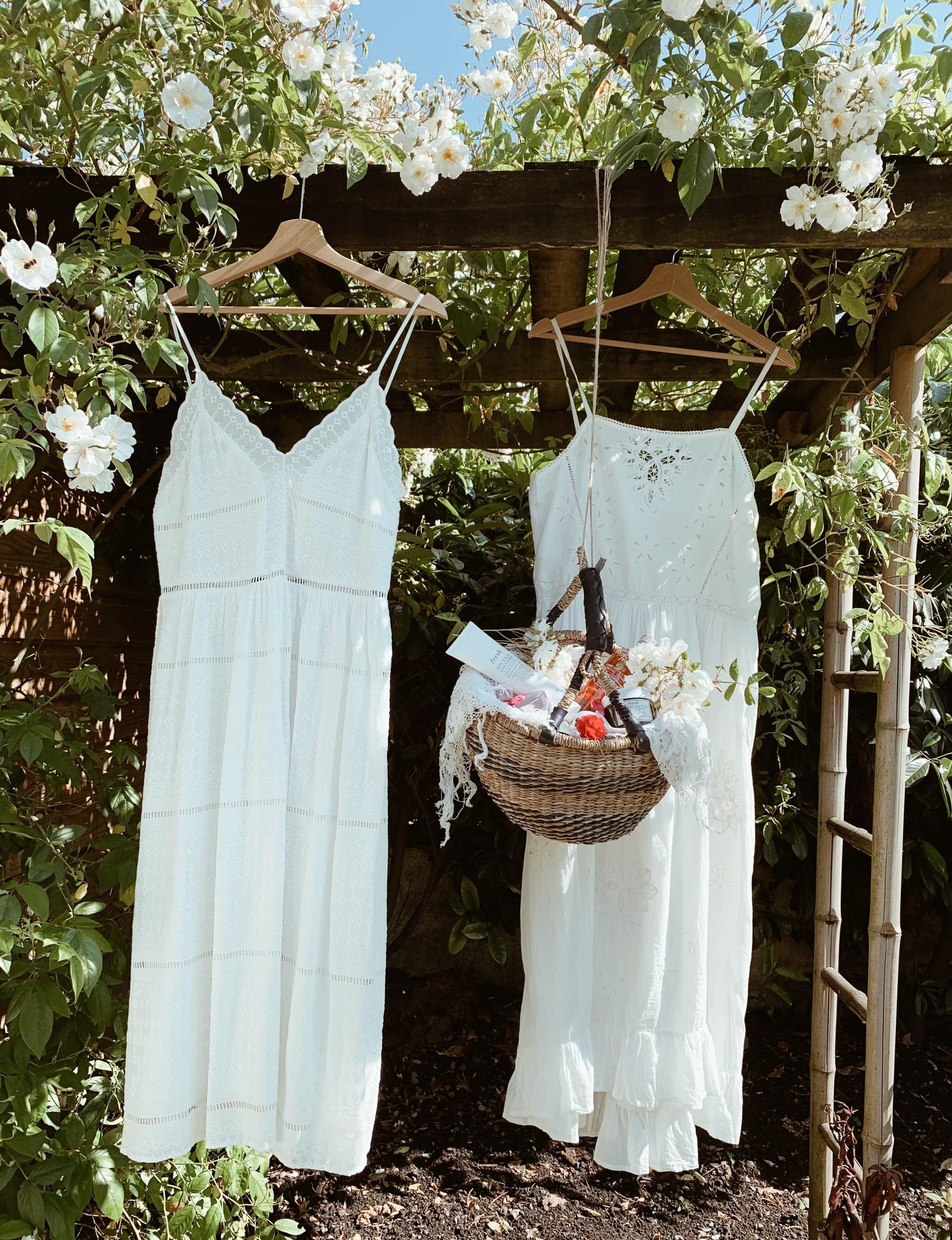 Carnet Sauvage - blog mode et tendances, direction artistique Lille, série beauté Fresh Beauty