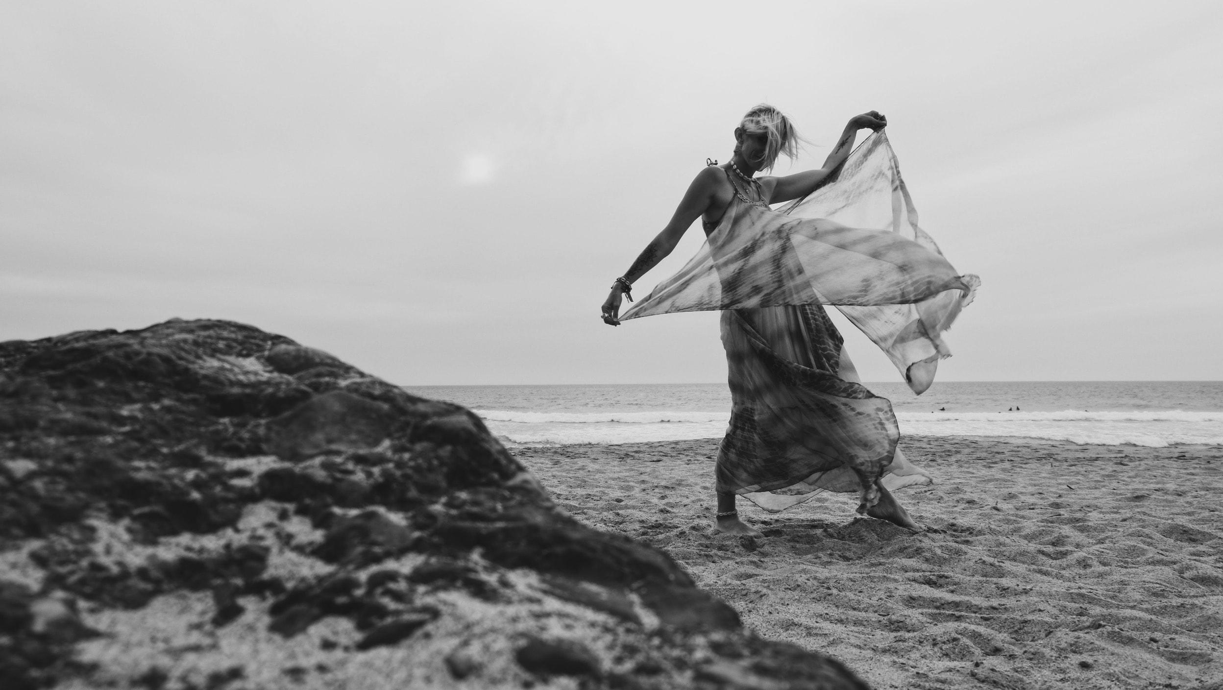 Carnet Sauvage - blog mode et tendances, direction artistique Lille, idée look bohème - robe mesdemoiselles paris