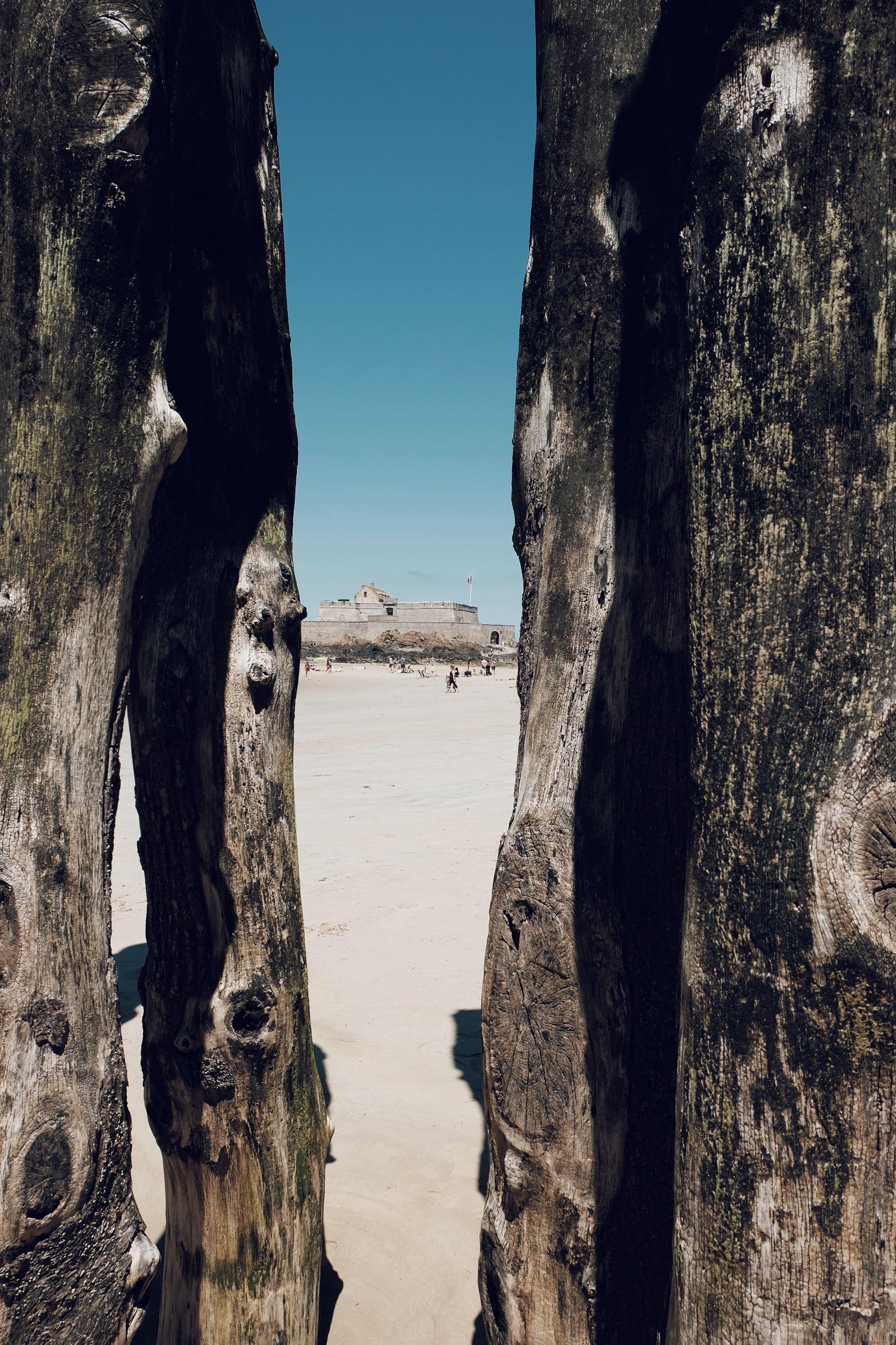 Carnet Sauvage - blog mode et voyage - Bretagne saint malo6.JPG