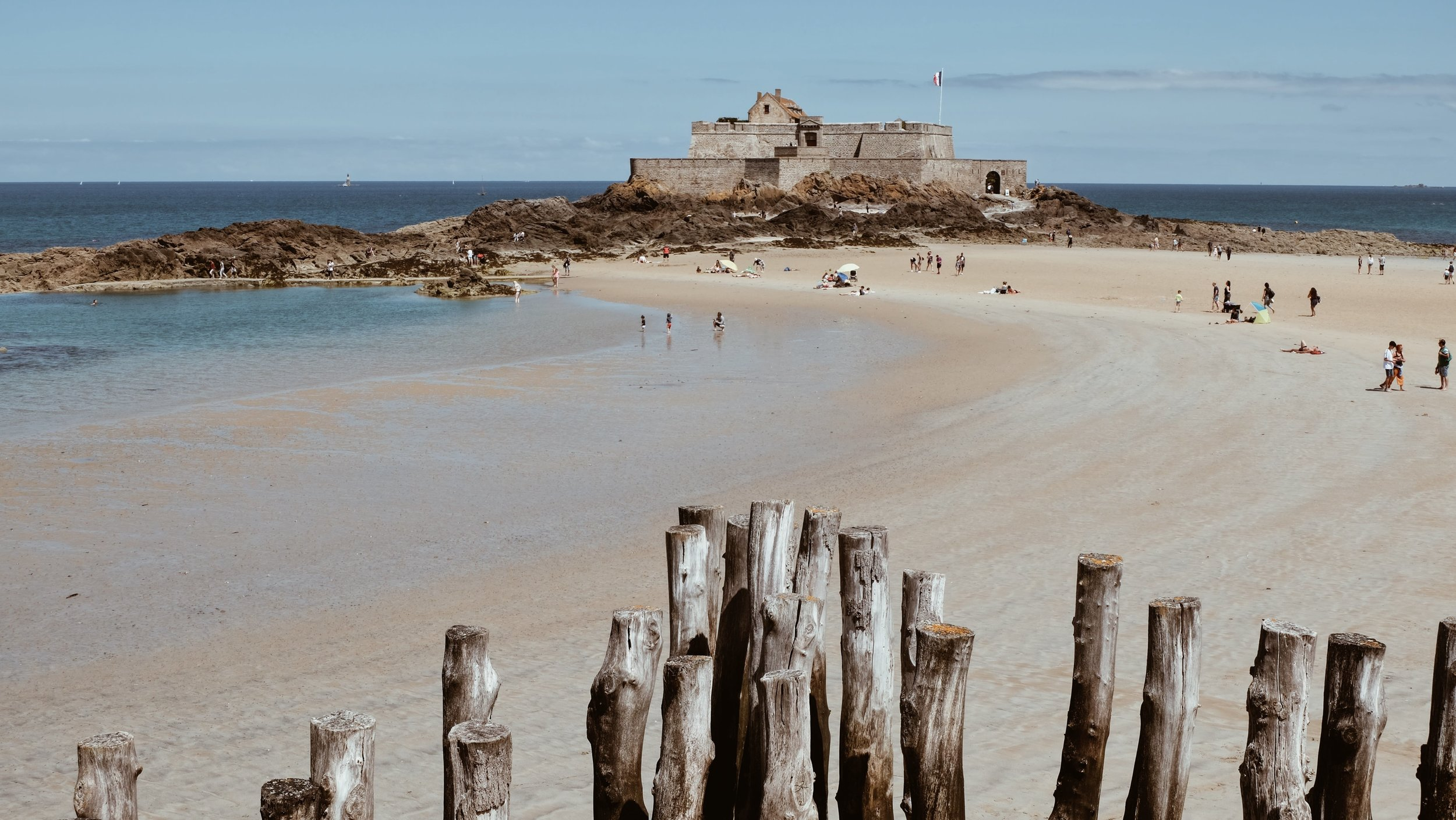 Carnet Sauvage - blog mode et voyage - Bretagne saint malo7.JPG