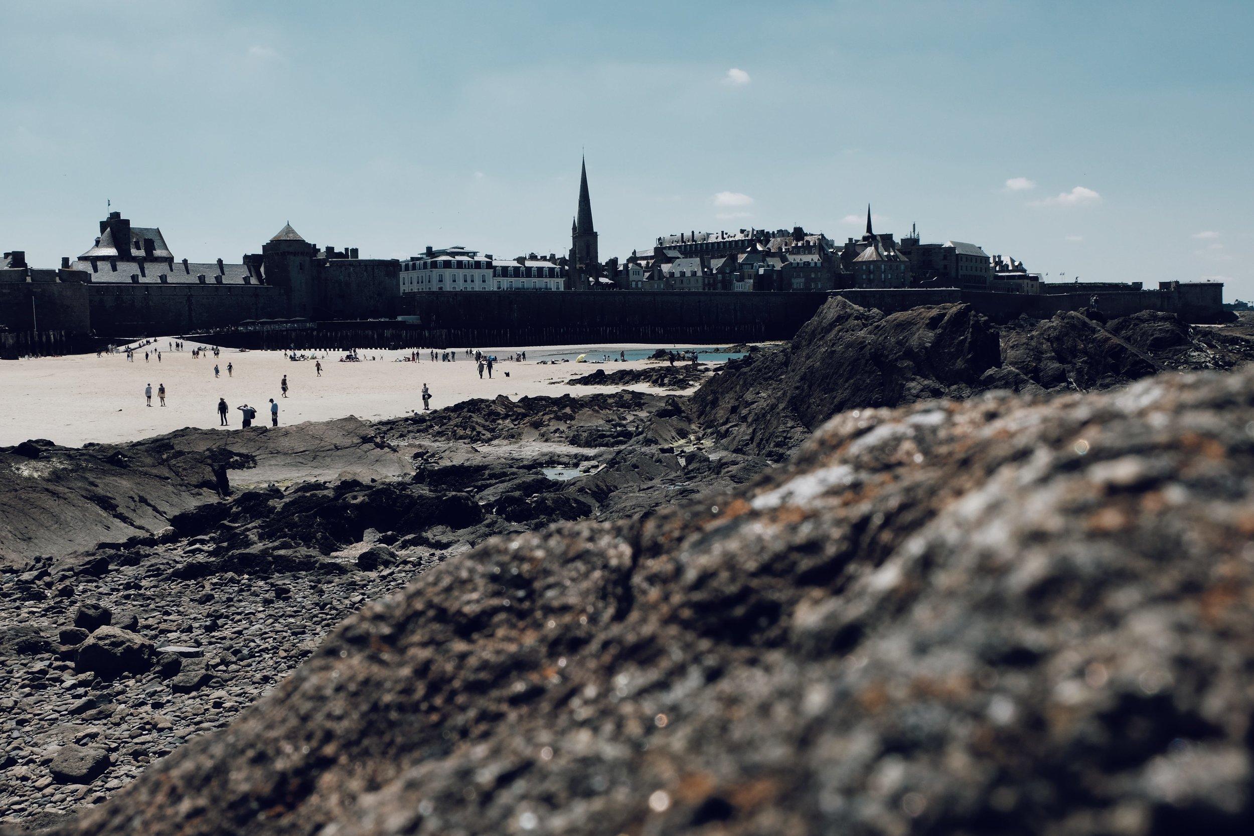 Carnet Sauvage - blog mode et voyage - Bretagne saint malo9.JPG