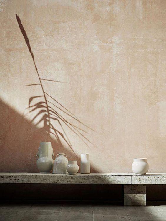Carnet Sauvage - Neutral  tones - inspiration - moodboard artistique