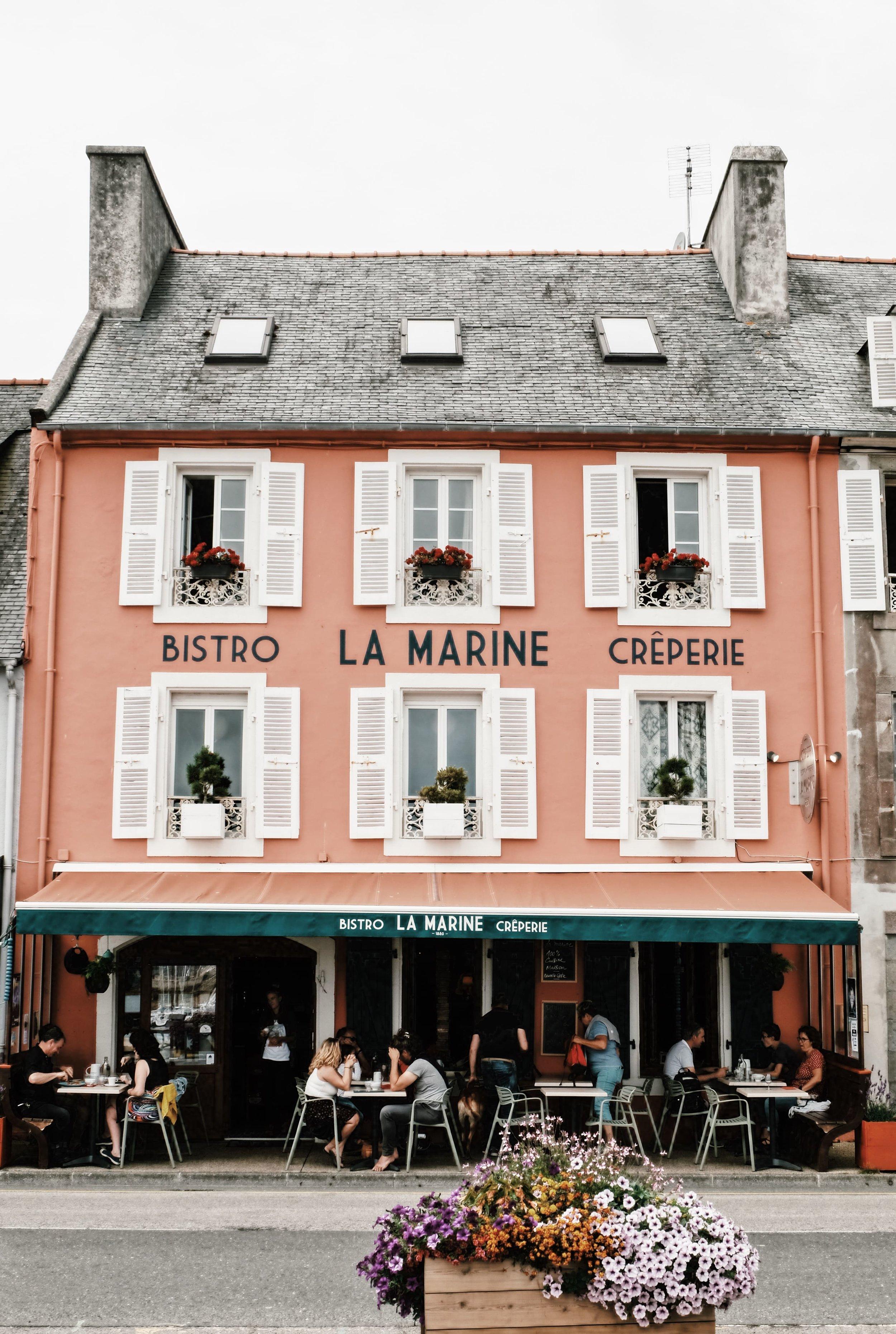 Carnet Sauvage - blog voyage Lille - visiter la Bretagne - presqu'ile de Crozon - Camaret sur mer 4.jpg