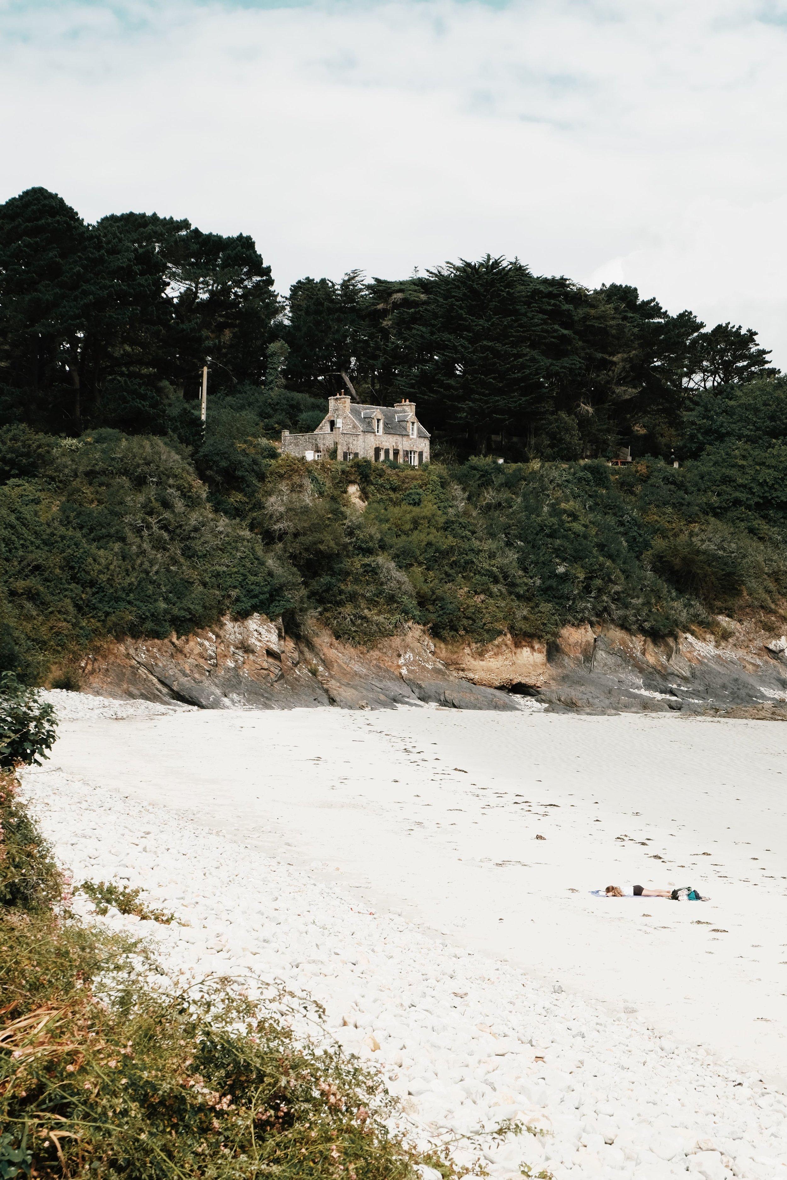 Carnet Sauvage - blog voyage Lille - visiter la Bretagne - presqu'ile de Crozon - Camaret sur mer 6.jpg