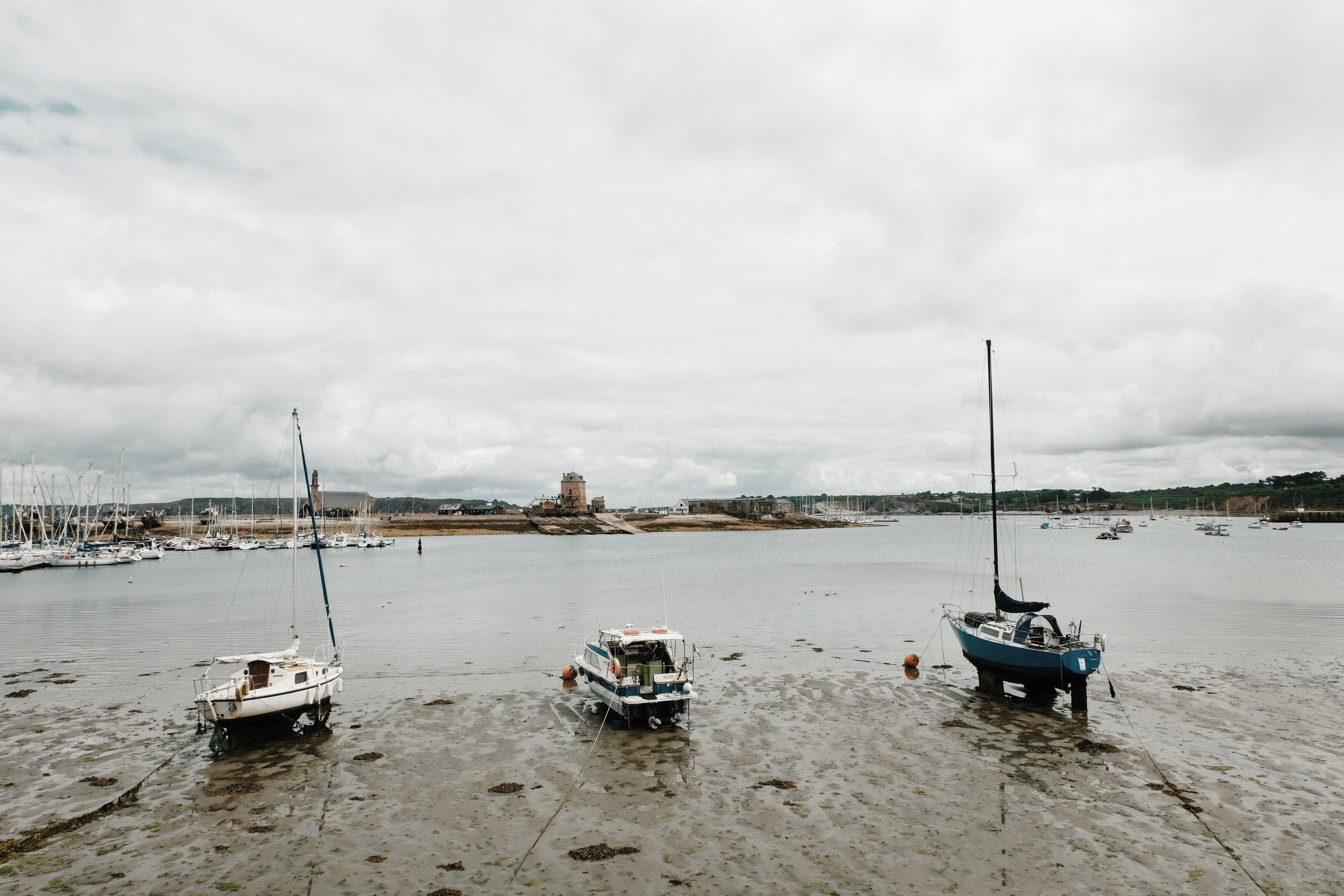 Carnet Sauvage - blog voyage Lille - visiter la Bretagne - presqu'ile de Crozon - Camaret sur mer 8.jpg
