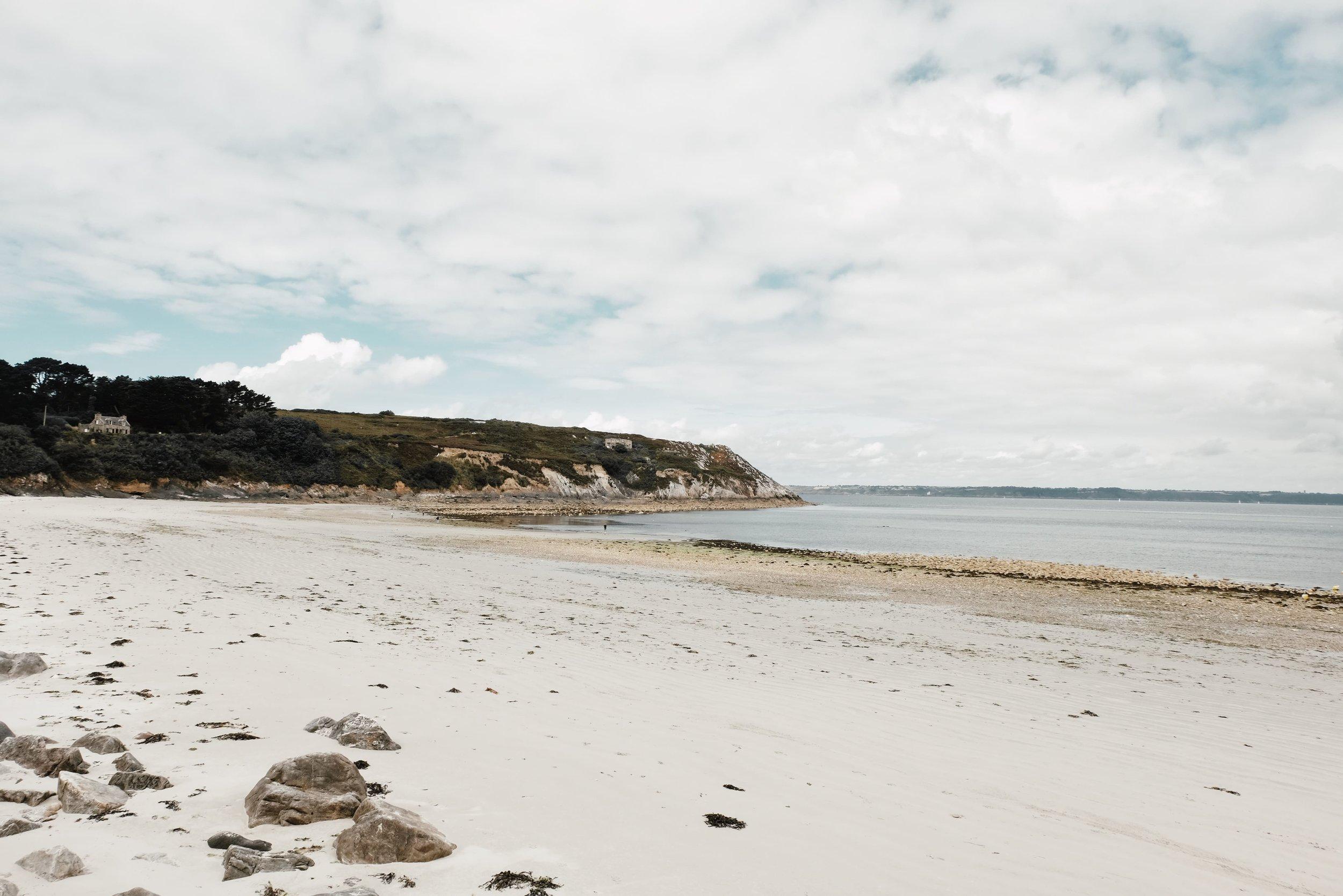 Carnet Sauvage - blog voyage Lille - visiter la Bretagne - presqu'ile de Crozon - Camaret sur mer 17.jpg