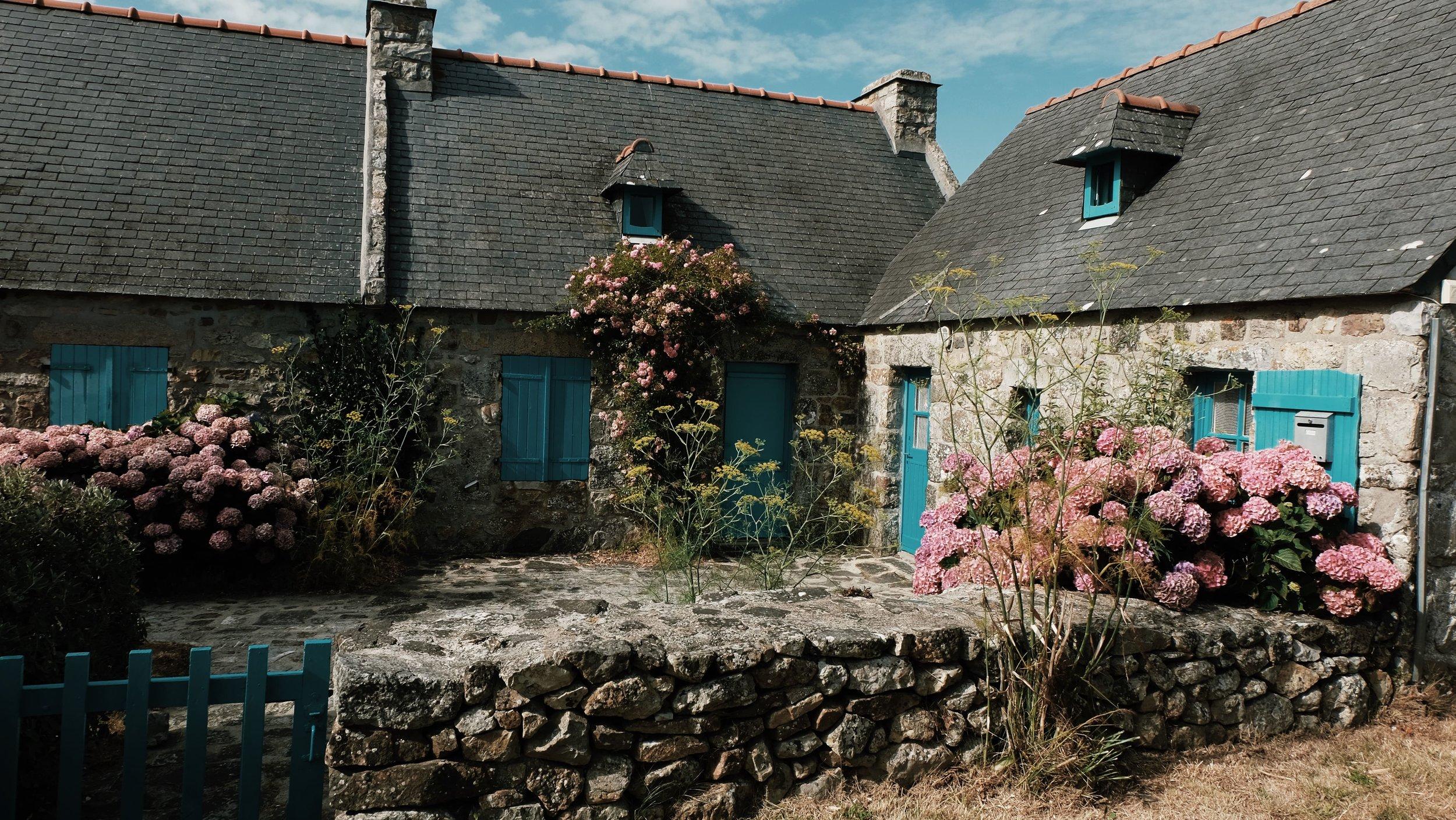 Carnet Sauvage - blog voyage Lille - visiter la Bretagne - presqu'ile de Crozon - Cap de la chevre4.jpg