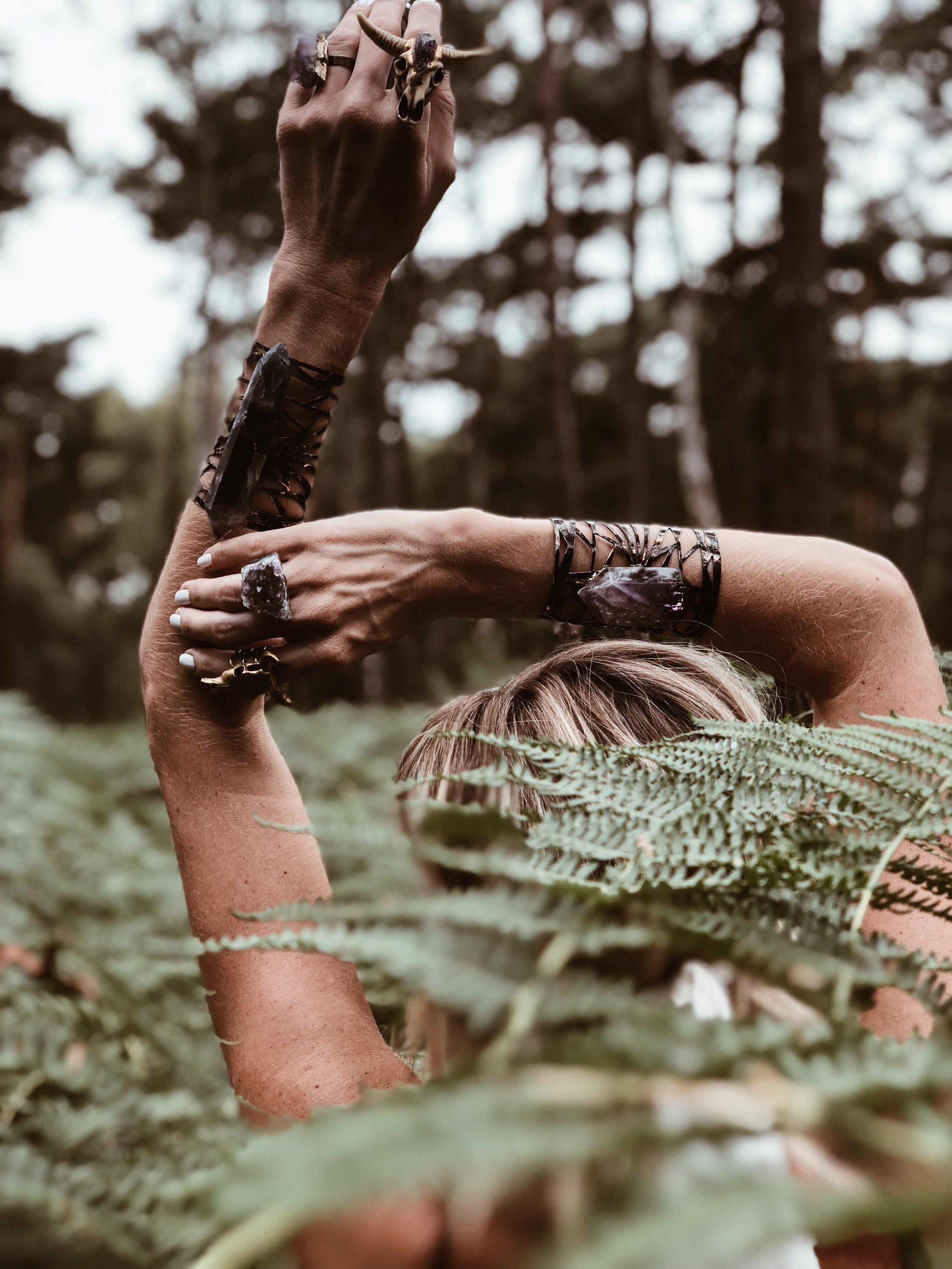 Carnet Sauvage - blog mode femme lille -visual story teller - wild christina rose1.jpg