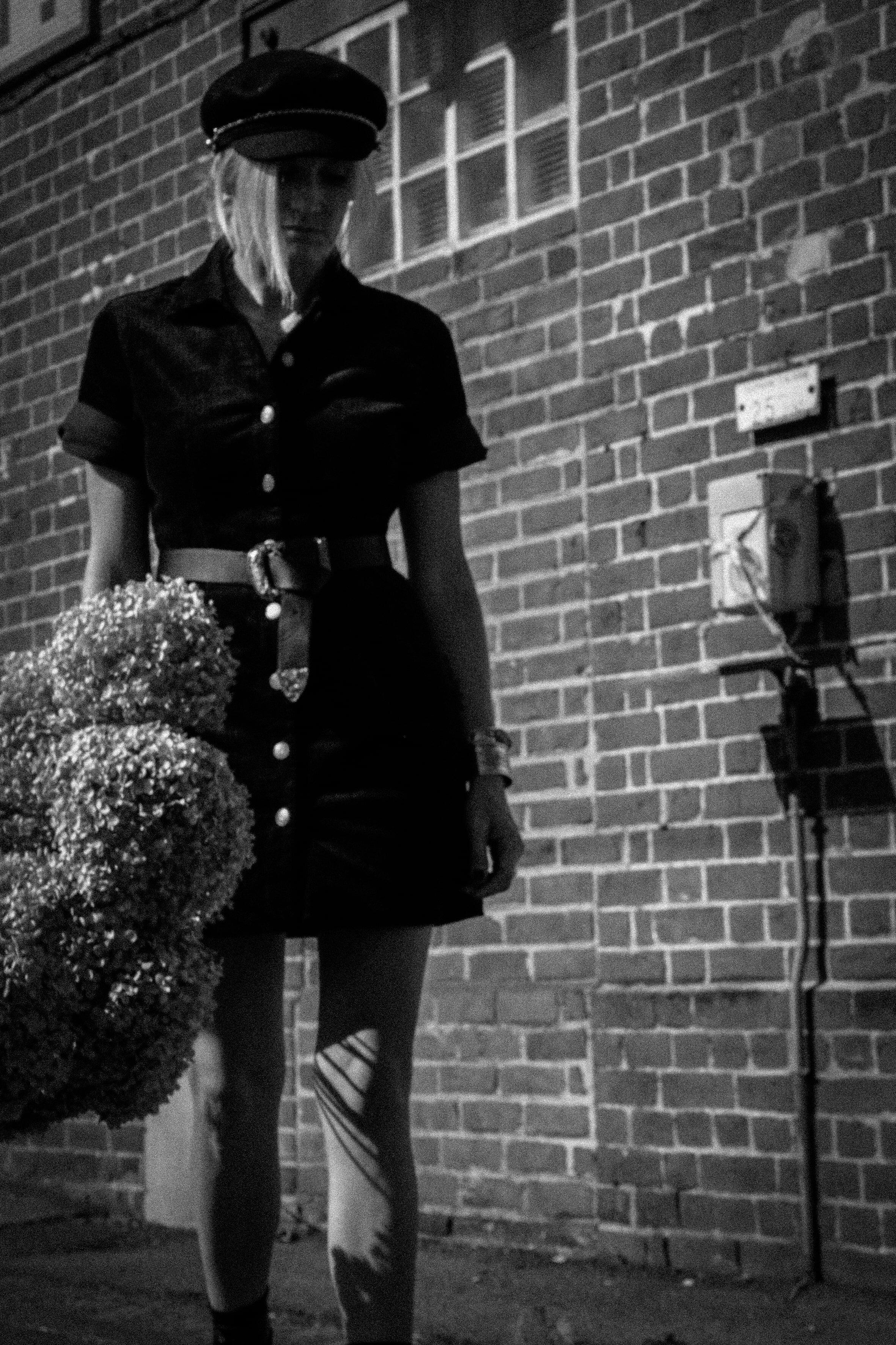 Carnet Sauvage - blog mode- corduroy dress 5.jpg