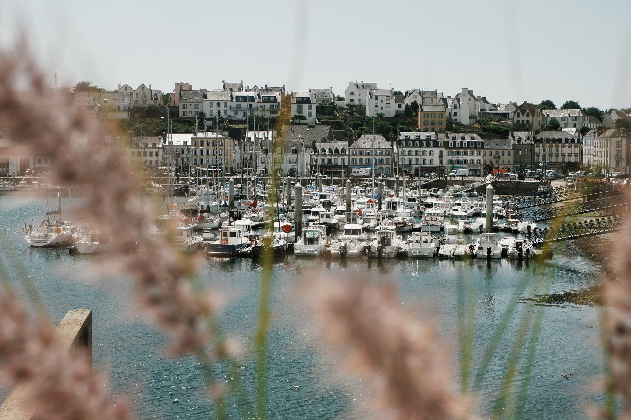 Carnet Sauvage - blog voyage Lille - partir en Bretagne - Audierne4.JPG