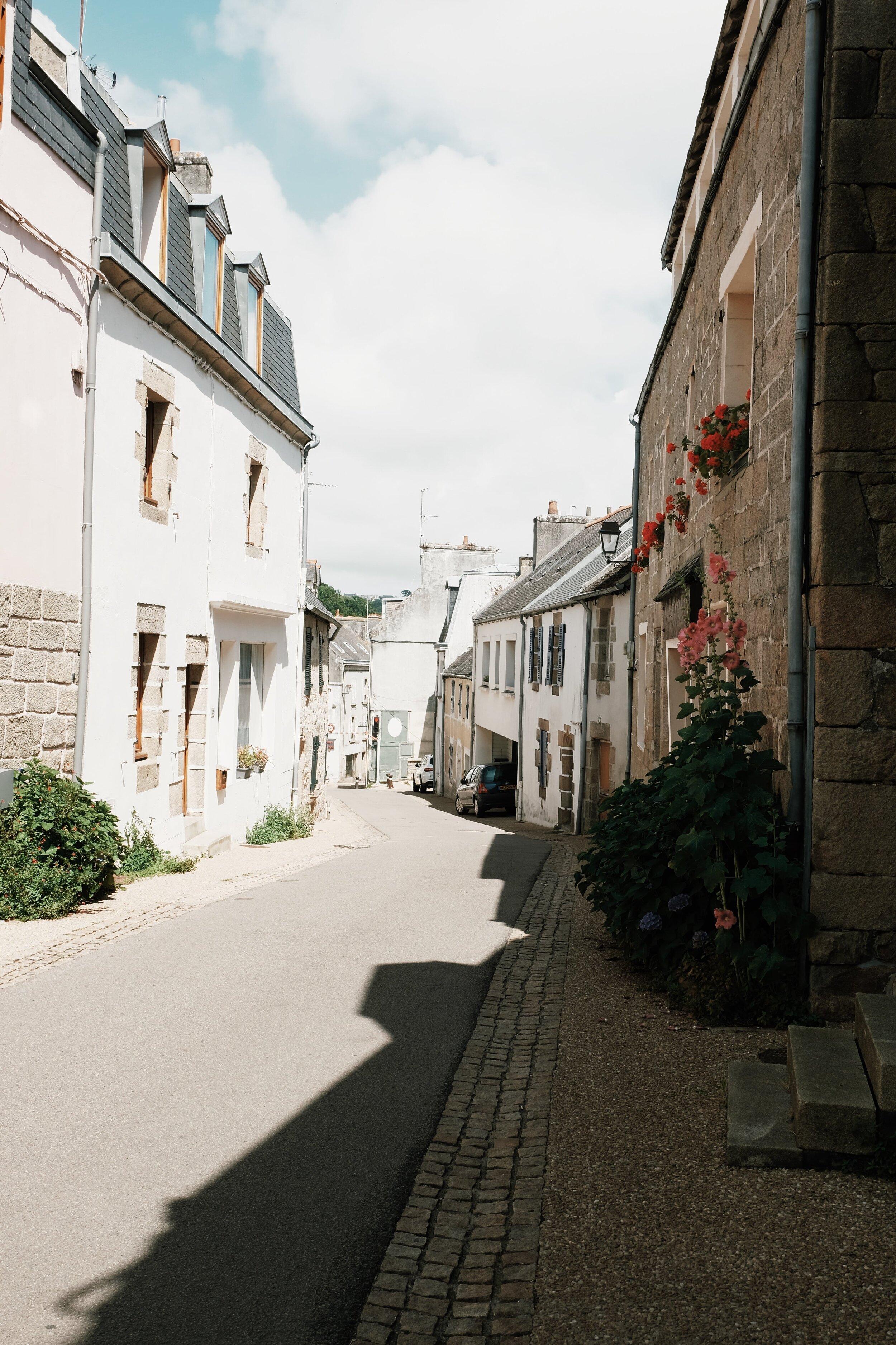 Carnet Sauvage - blog voyage Lille - partir en Bretagne - Audierne1.JPG