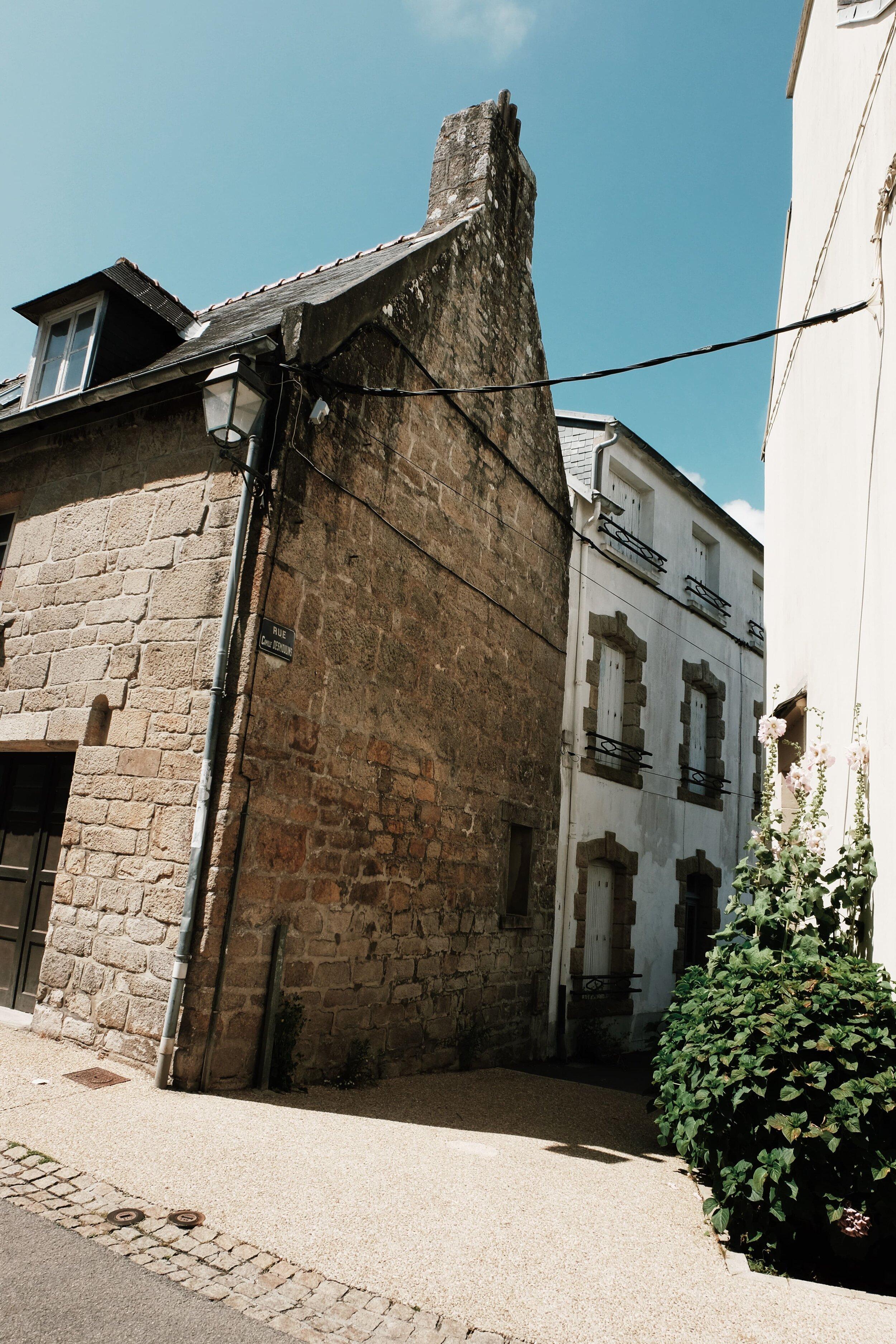Carnet Sauvage - blog voyage Lille - partir en Bretagne - Audierne3.JPG
