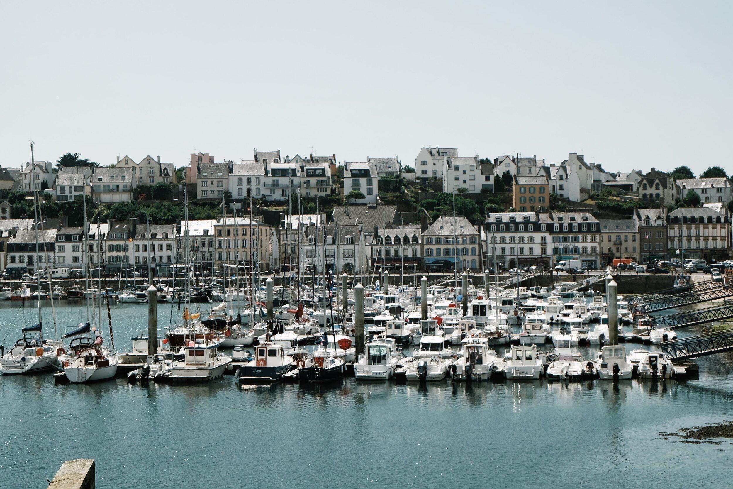 Carnet Sauvage - blog voyage Lille - partir en Bretagne - Audierne6.jpg