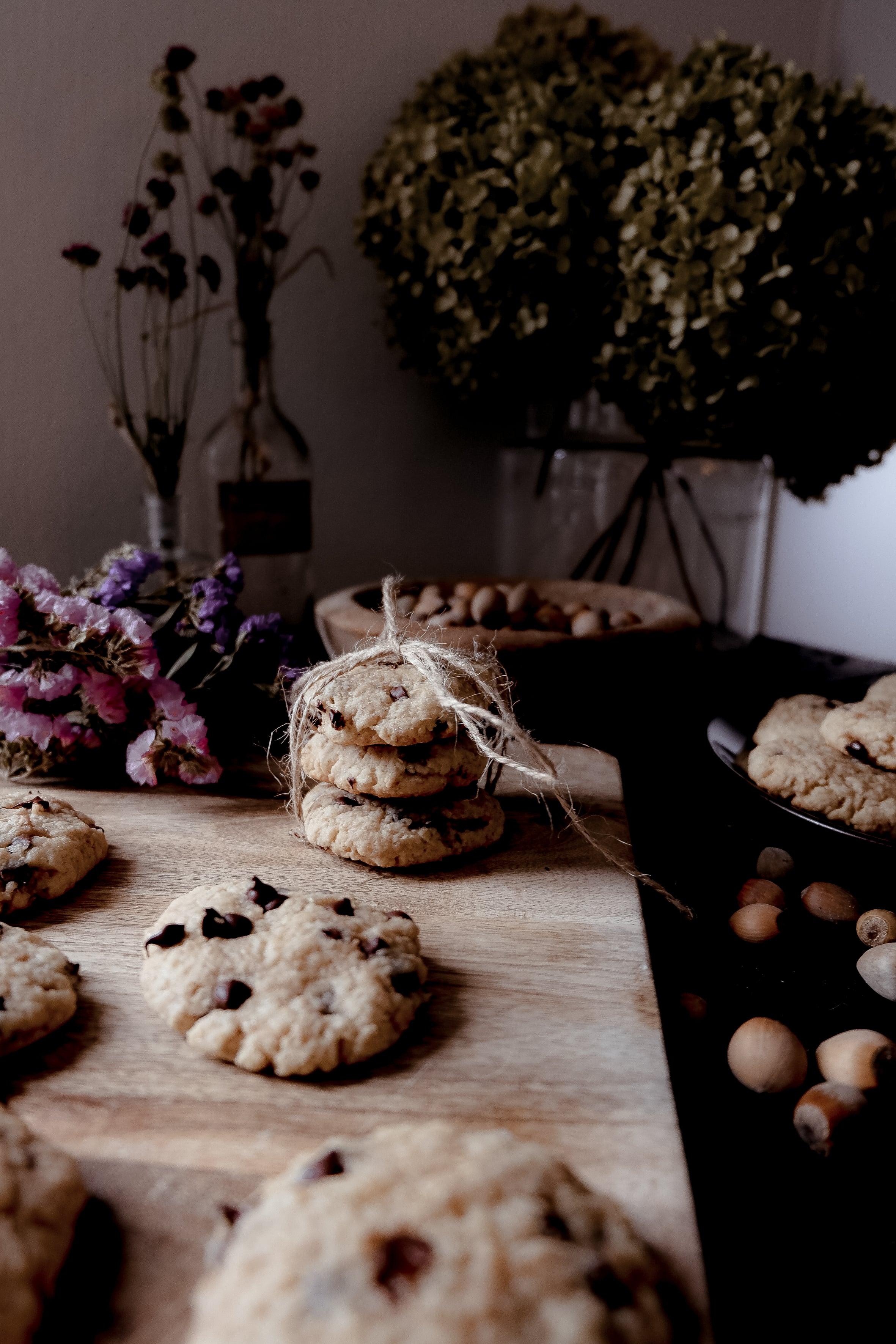 Carnet Sauvage - blog food Lille - cookies avoine chocolat2.jpg