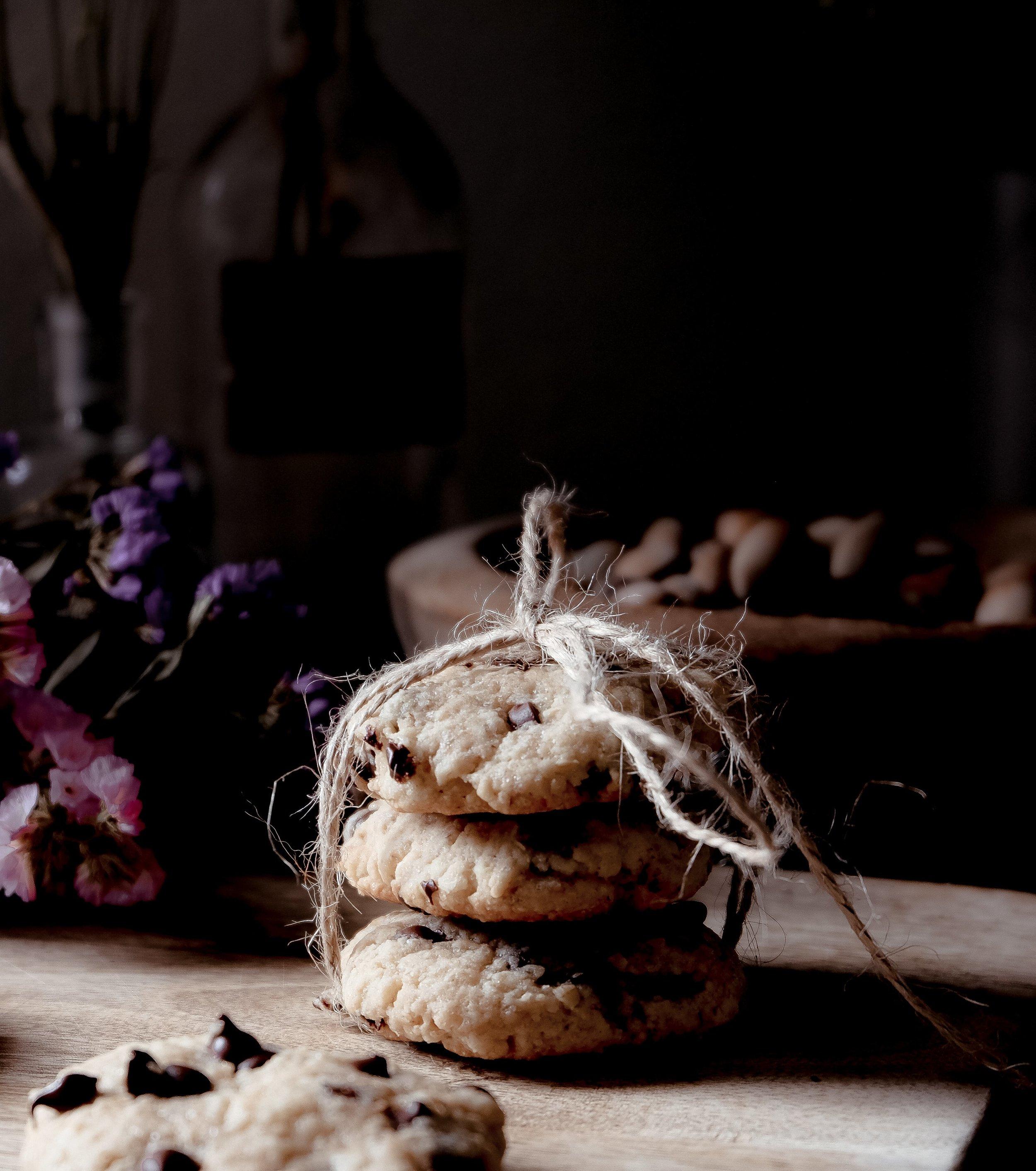 Carnet Sauvage - blog food Lille - cookies avoine chocolat5.jpg