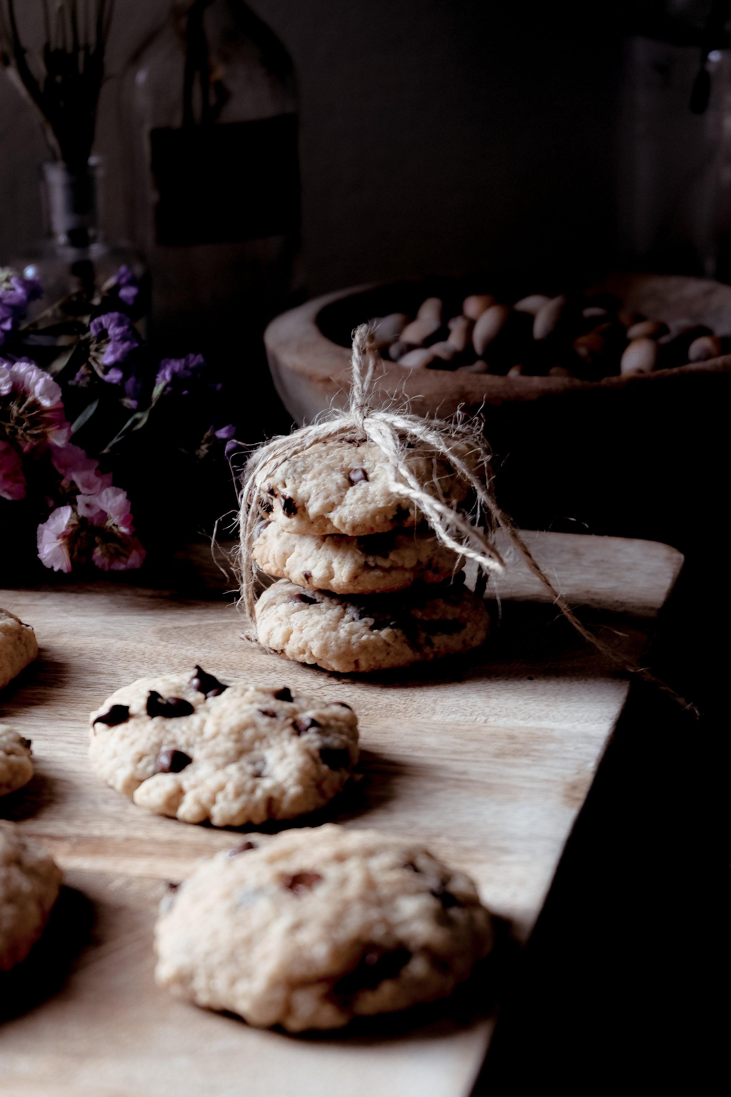 Carnet Sauvage - blog food Lille - cookies avoine chocolat1.jpg