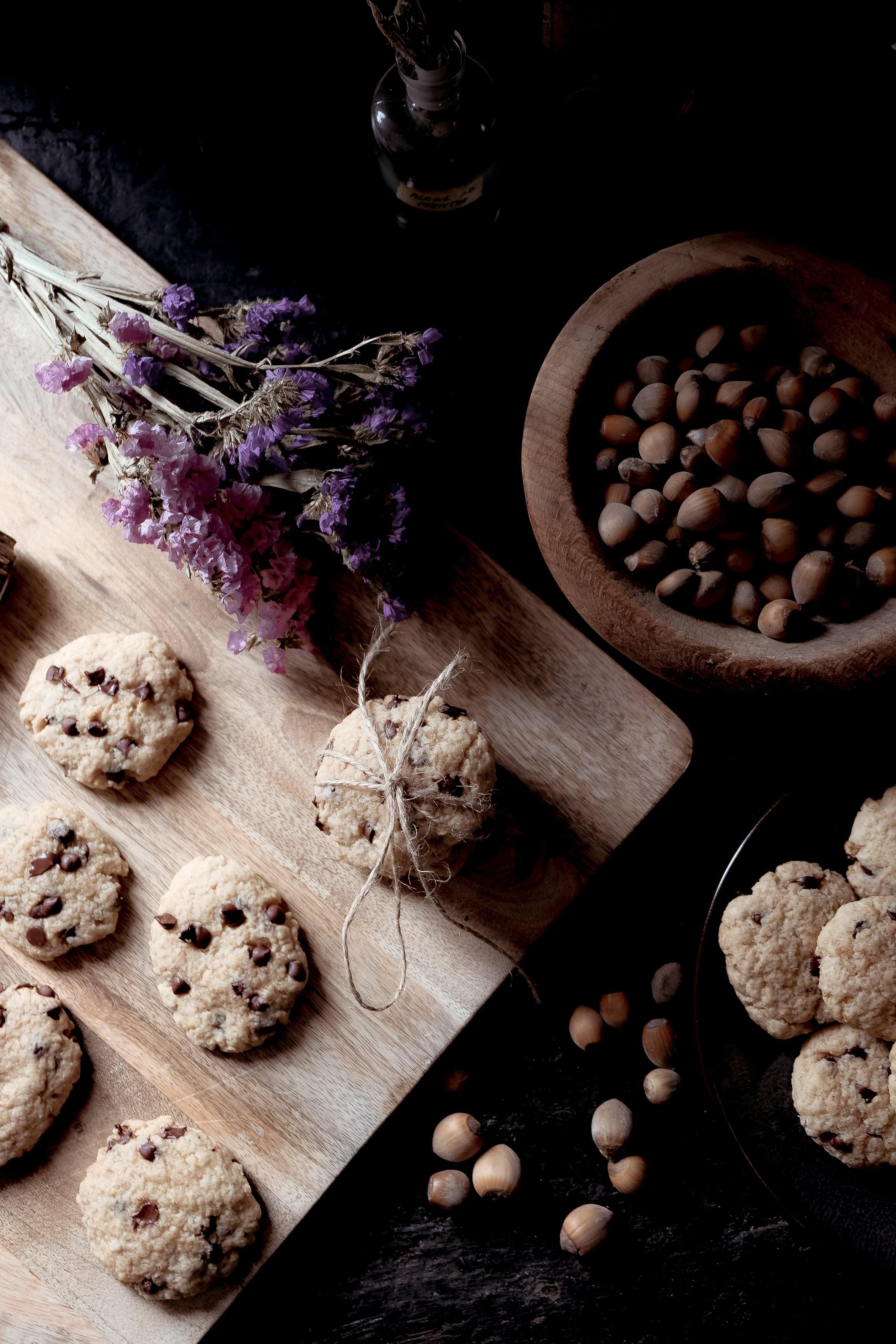 Carnet Sauvage - blog food Lille - cookies avoine chocolat3.jpg