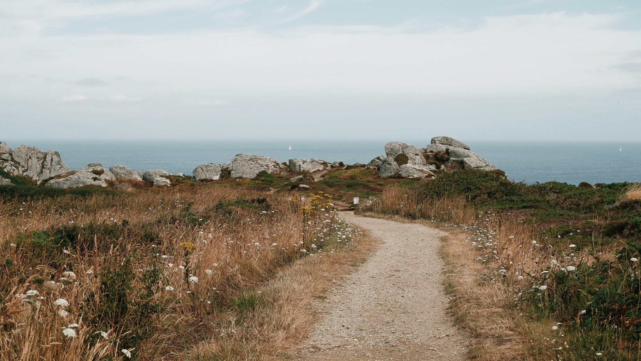 Carnet Sauvage - blog voyages lille - partir en bretagne - visite la pointe du van3.JPG
