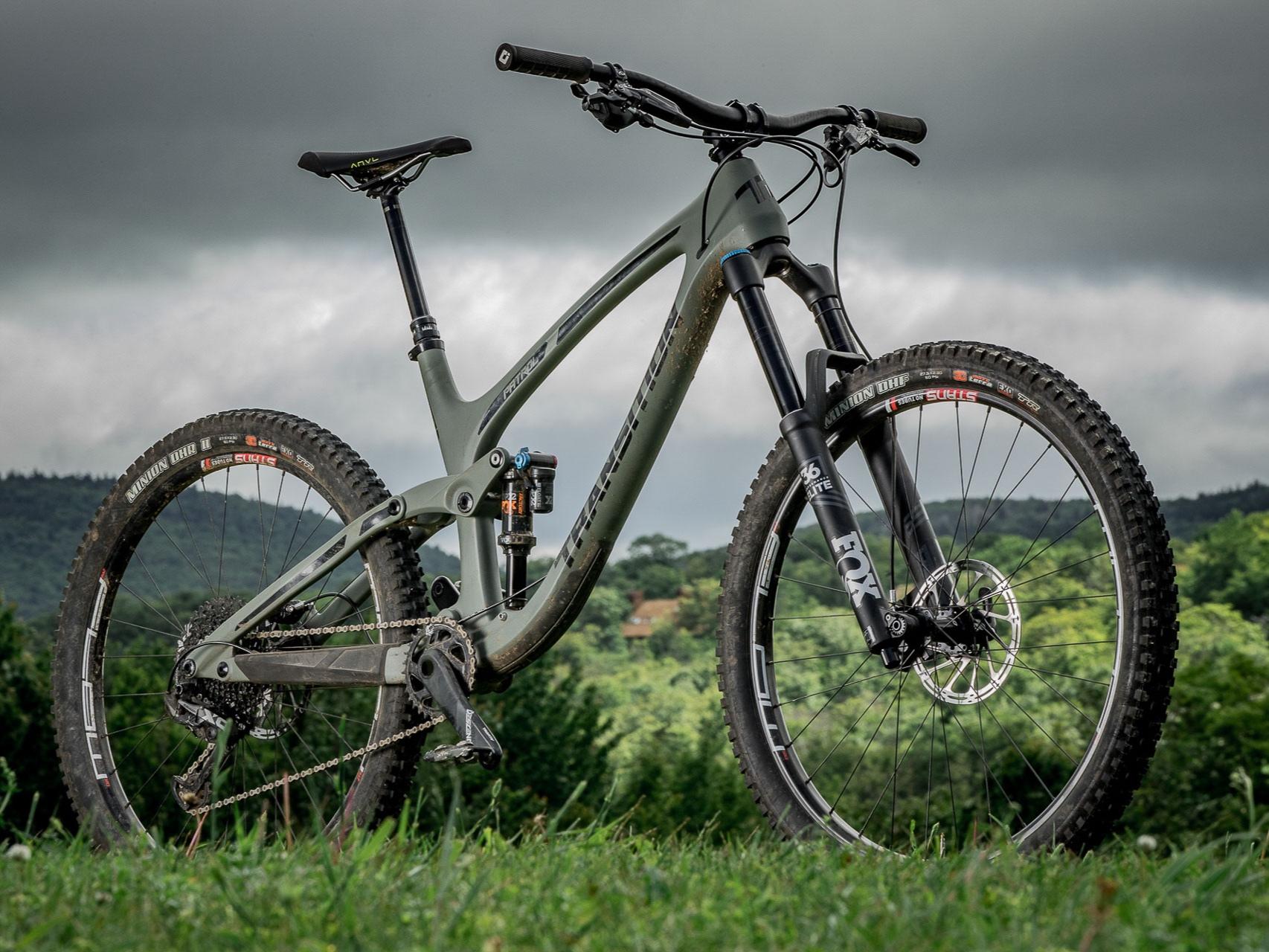 Transition Bikes -