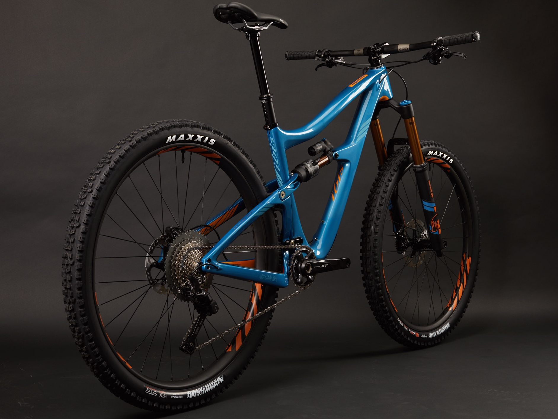 Ibis Cycles -