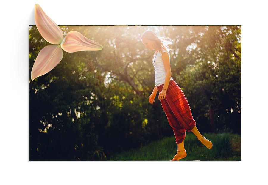 Hagefest-yoga - Ta et lite avbrekk, og prøv yoga! Flyt Yoga kjører i gang øvelser som er egnet for en sommerdag på Domkirkeodden – og krever hverken forberedelser eller noe yogaerfaring.