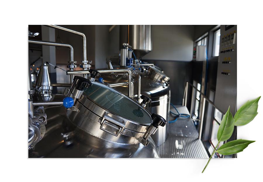 Eget hagefestøl - Oddenfest har sammen med Trysil Bryggeri brygget et eget øl for anledningen, skreddersydd for å komplementere hele Hamars hagefest!