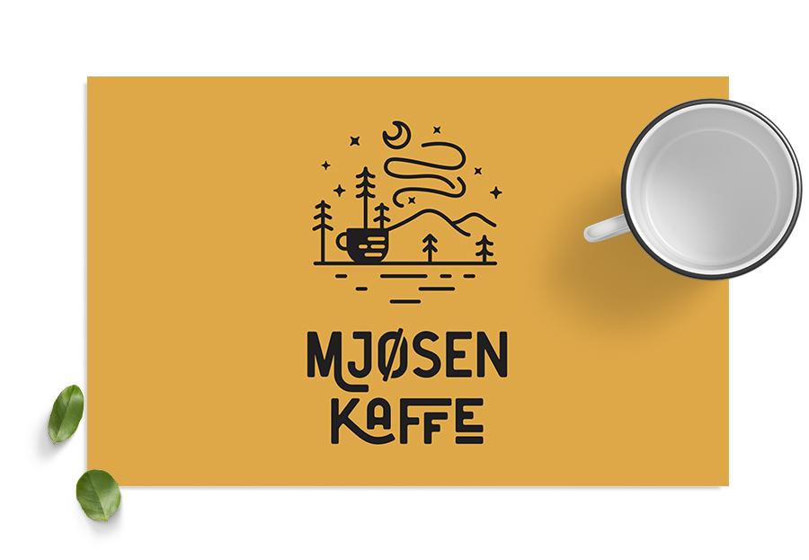 Lokal spesialkaffe - Mjøsen Kaffe stiller med håndbrygget kaffe, som er brent i eget mikrokaffebrenneri. Du kan også kjøpe med kaffebønner hjem, dersom du smaker deg frem til en ny favoritt.