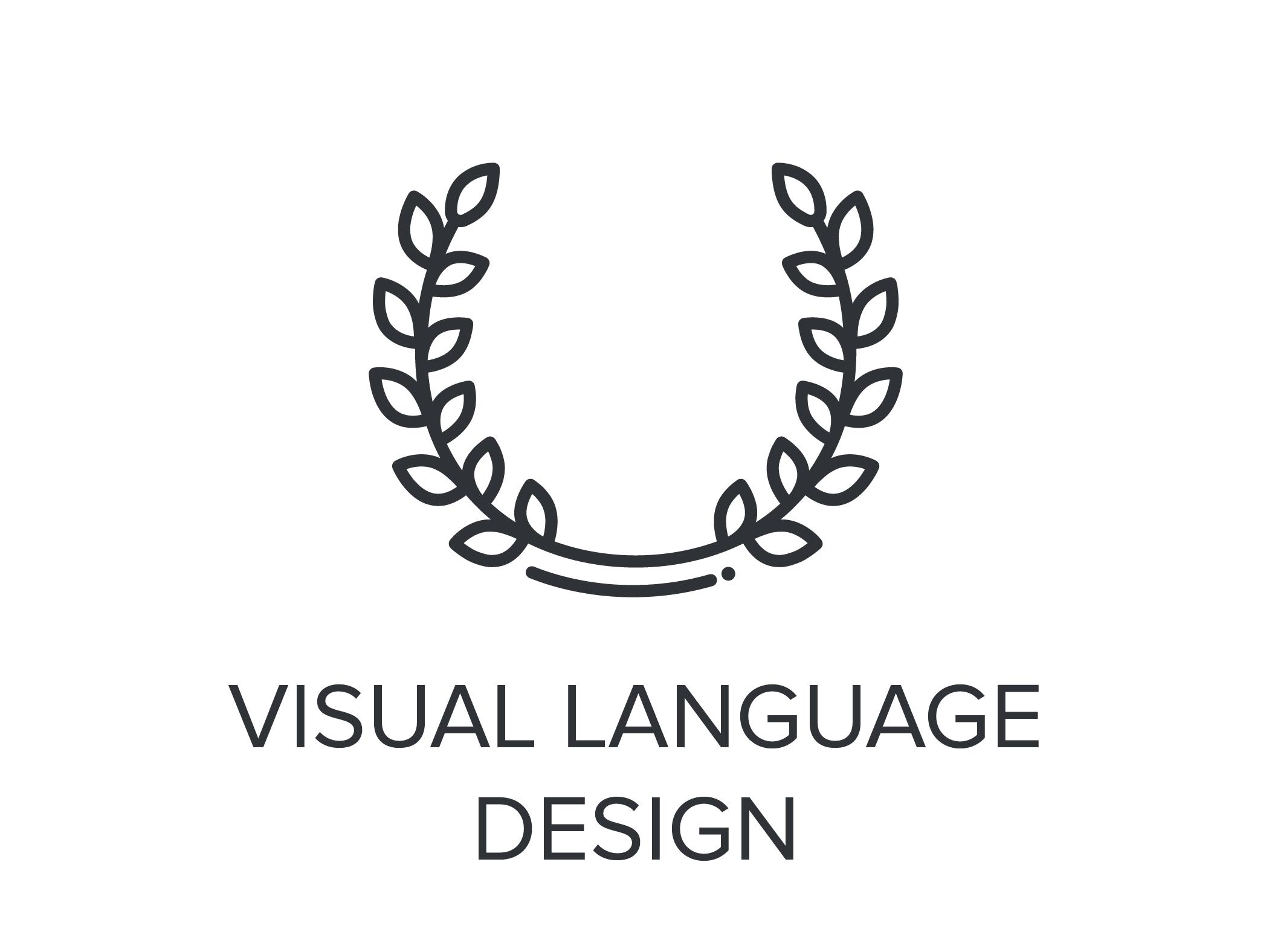 Visual Language Design