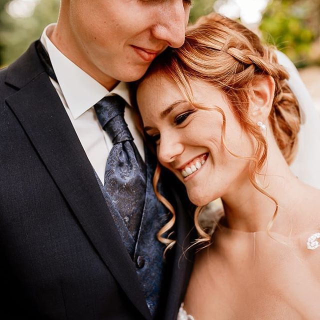 You know when you have found your prince because you not only have asmileon your face, but in your heart as well.  #thewedding #weddingwire #wedmag #germany #saarland #smile #bride #gameoftones #wonderfulday #weddingdress #weddingphotography #weddinginspiration #weddingday #theknot #saarbrücken #love #couplegoals #beautiful #like #sonyalpha7iii #sony #sonyschweiz #marriage #wedding #bettertogether #meanttobe #soulmate #foreverandalways