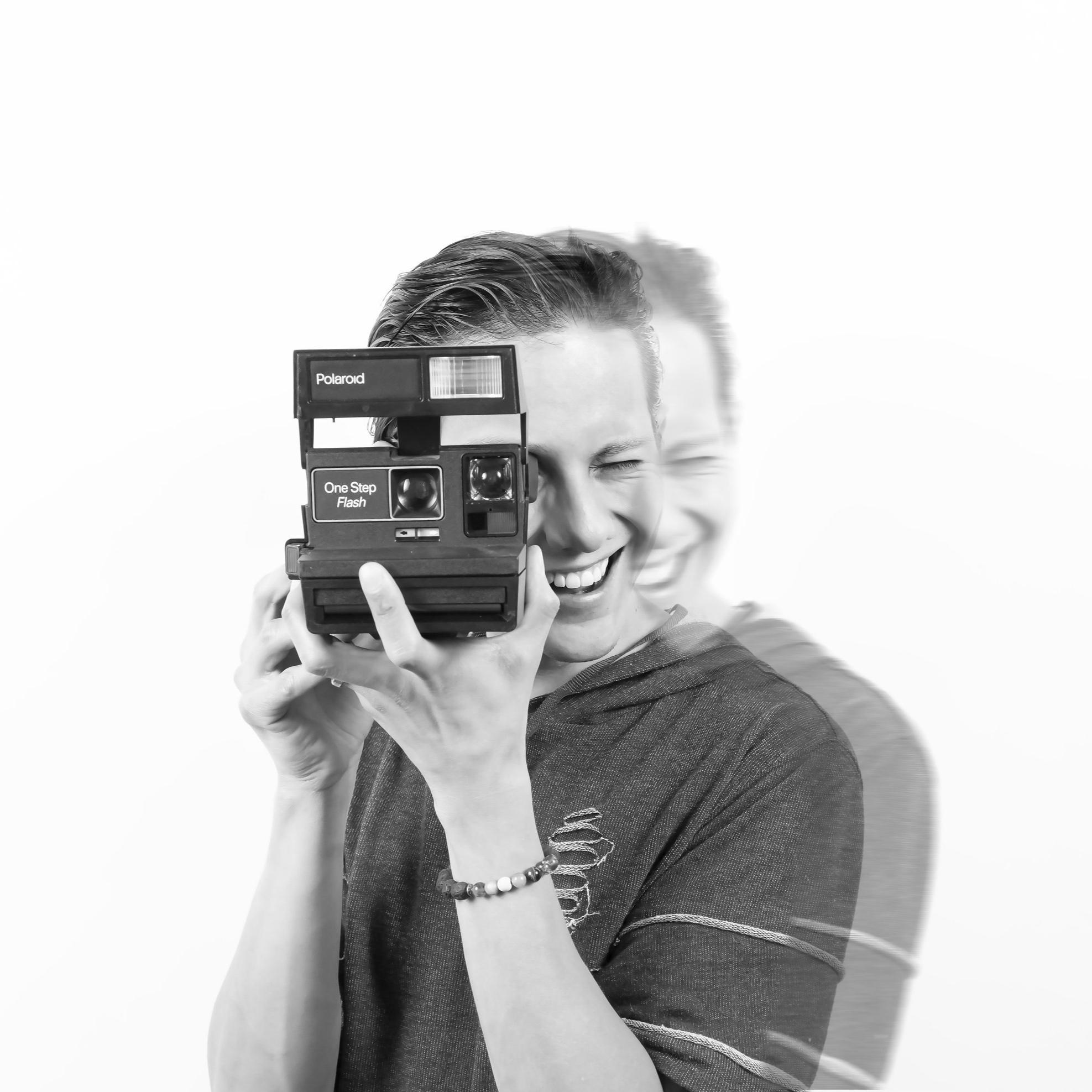 Ivan Garzon - ABOUT THE PHOTOGRAPHER