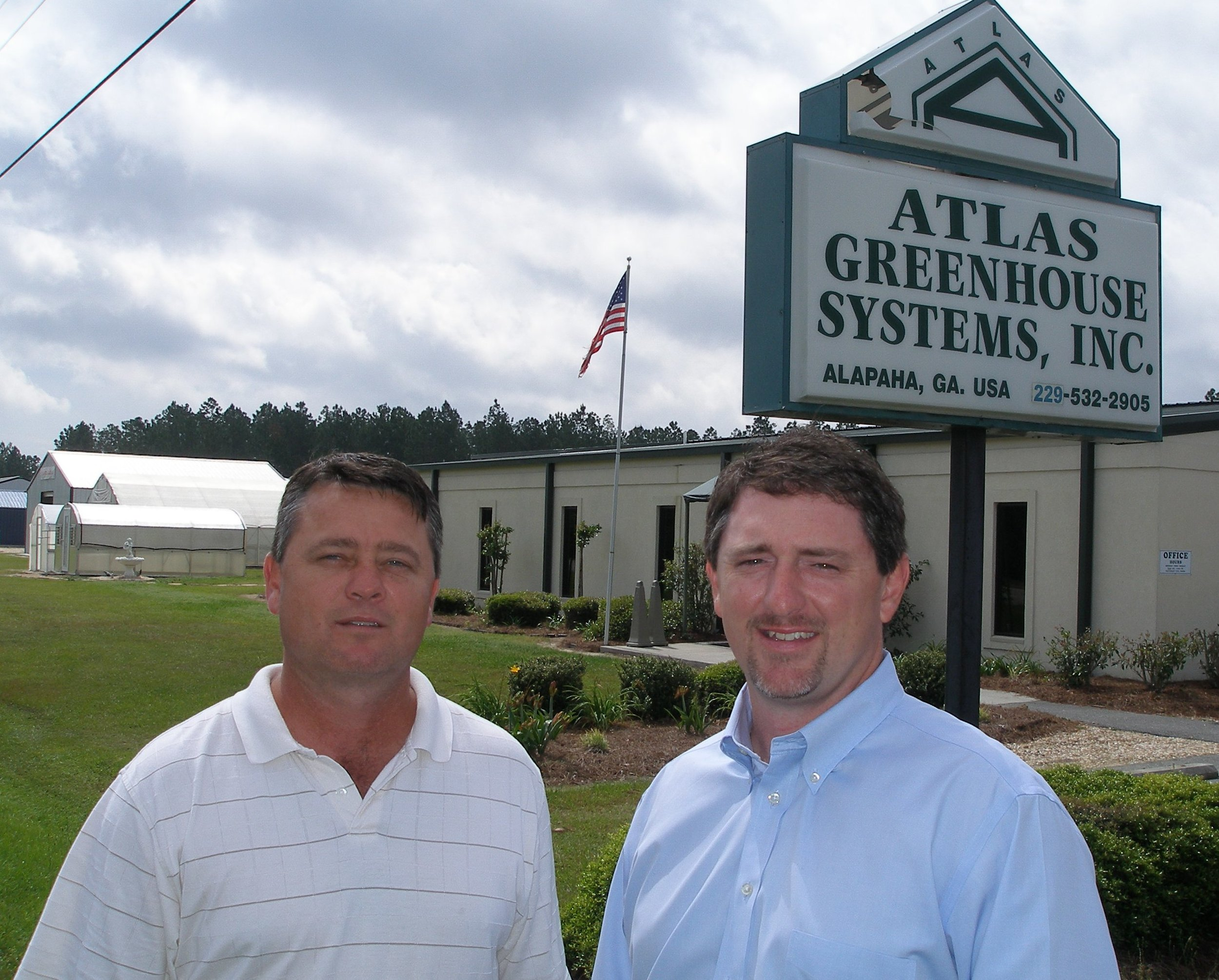 Atlas Greenhouse Systems - Alapha, Georgia.JPG